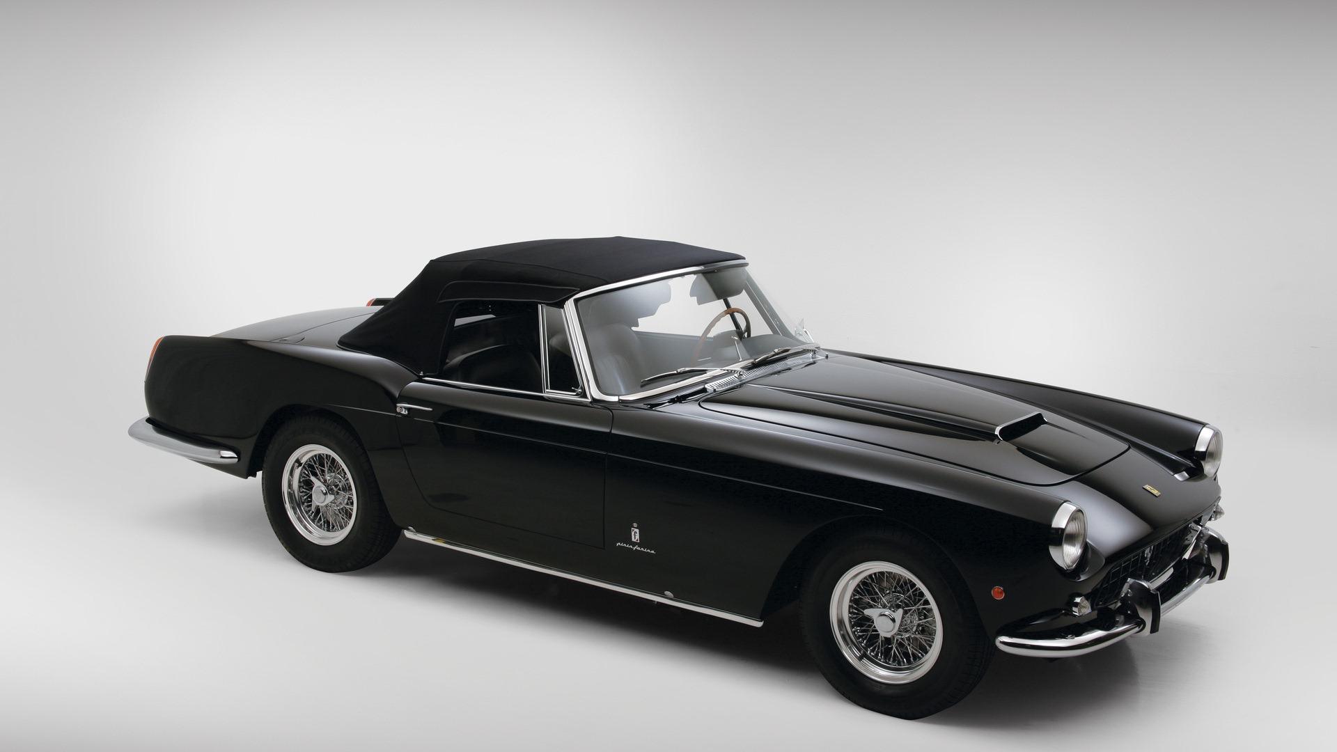 Black Classic Car Wallpapers 10 High Resolution Wallpaper ...