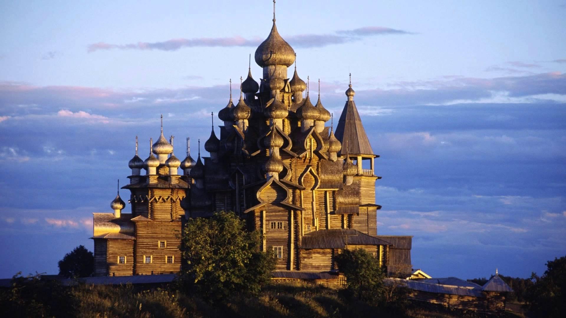 Russian Church Choir Music Part 1 - YouTube