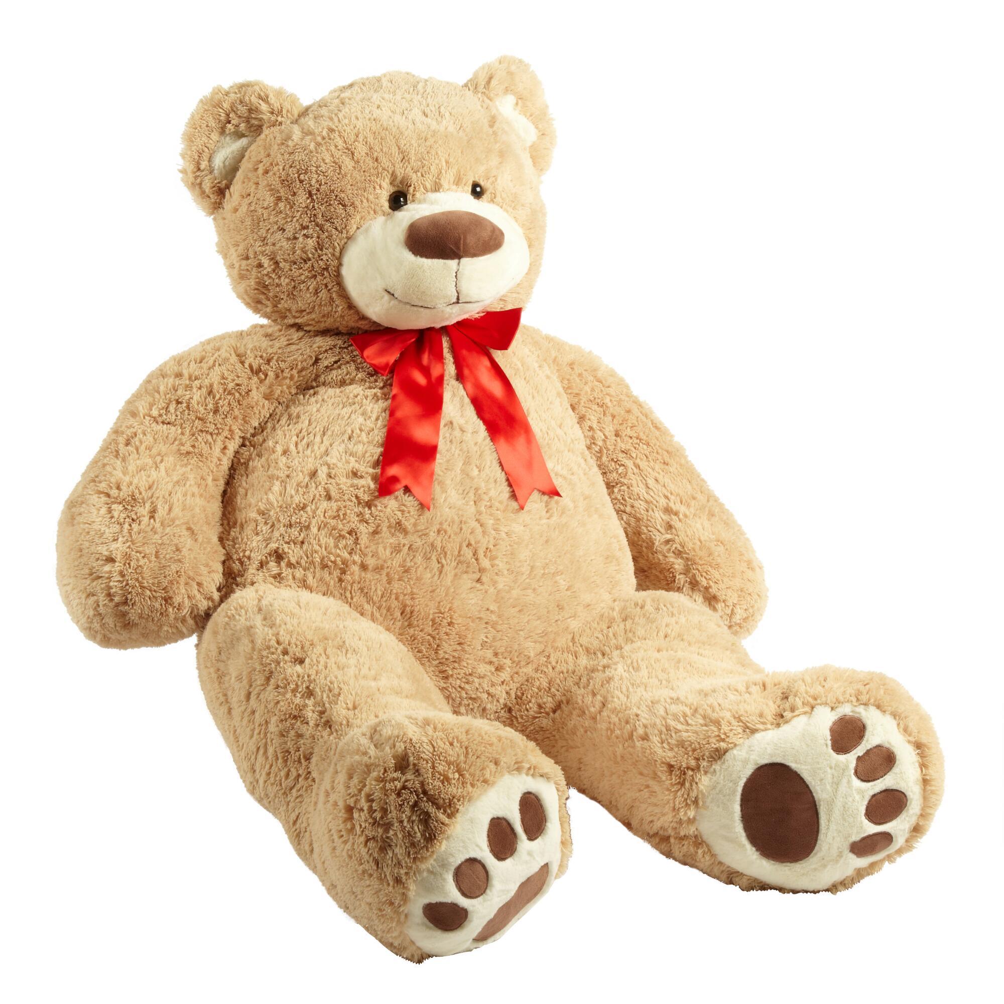 Classic teddy bear photo