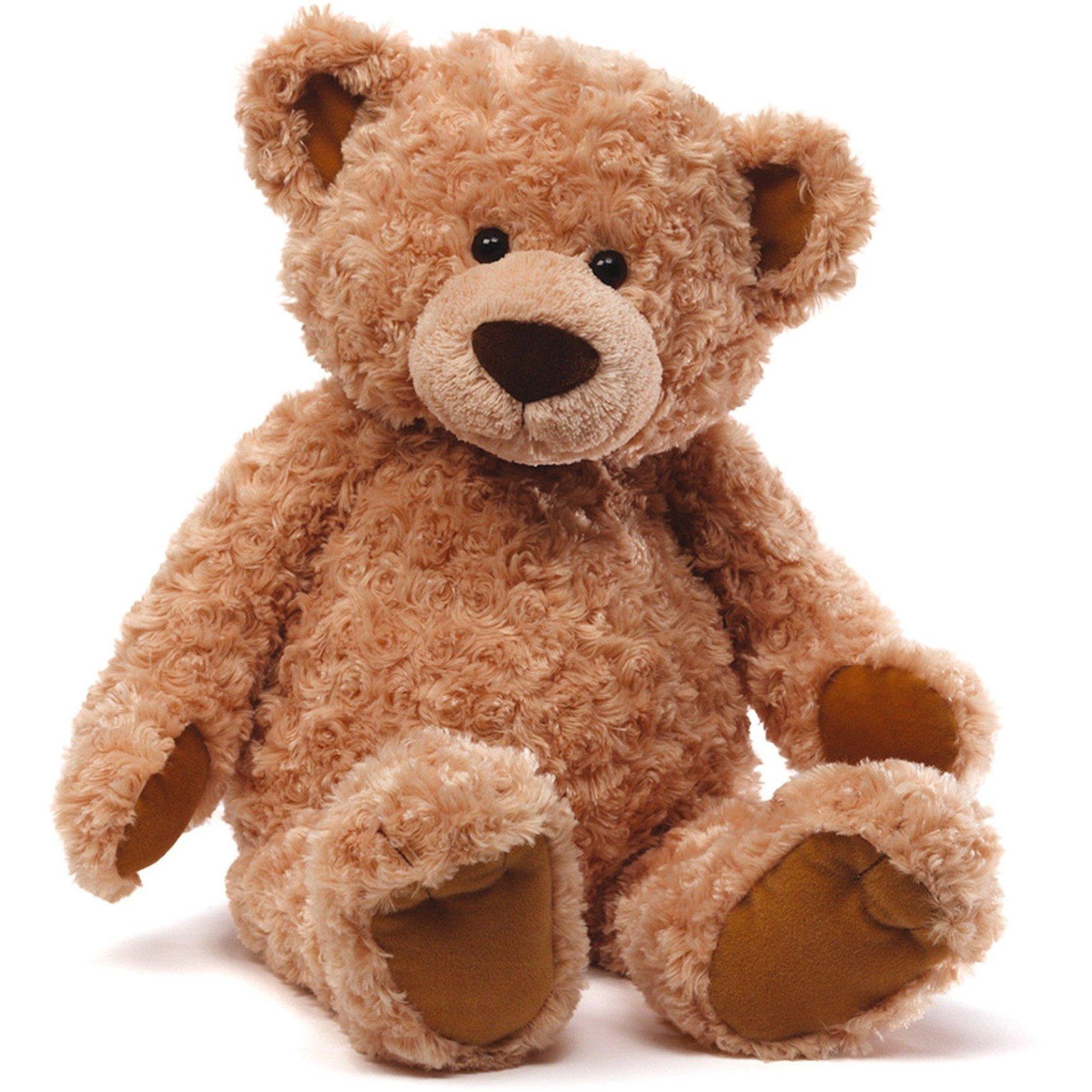 Gund Maxie Bear Beige 24