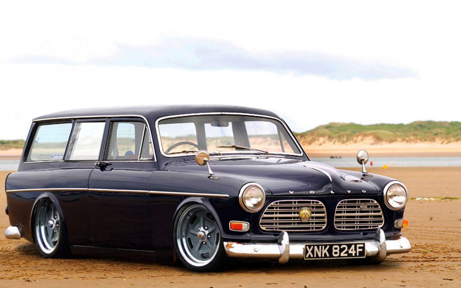 Volvo Classic | Classic Volvo's | Pinterest | Volvo, Volvo amazon ...