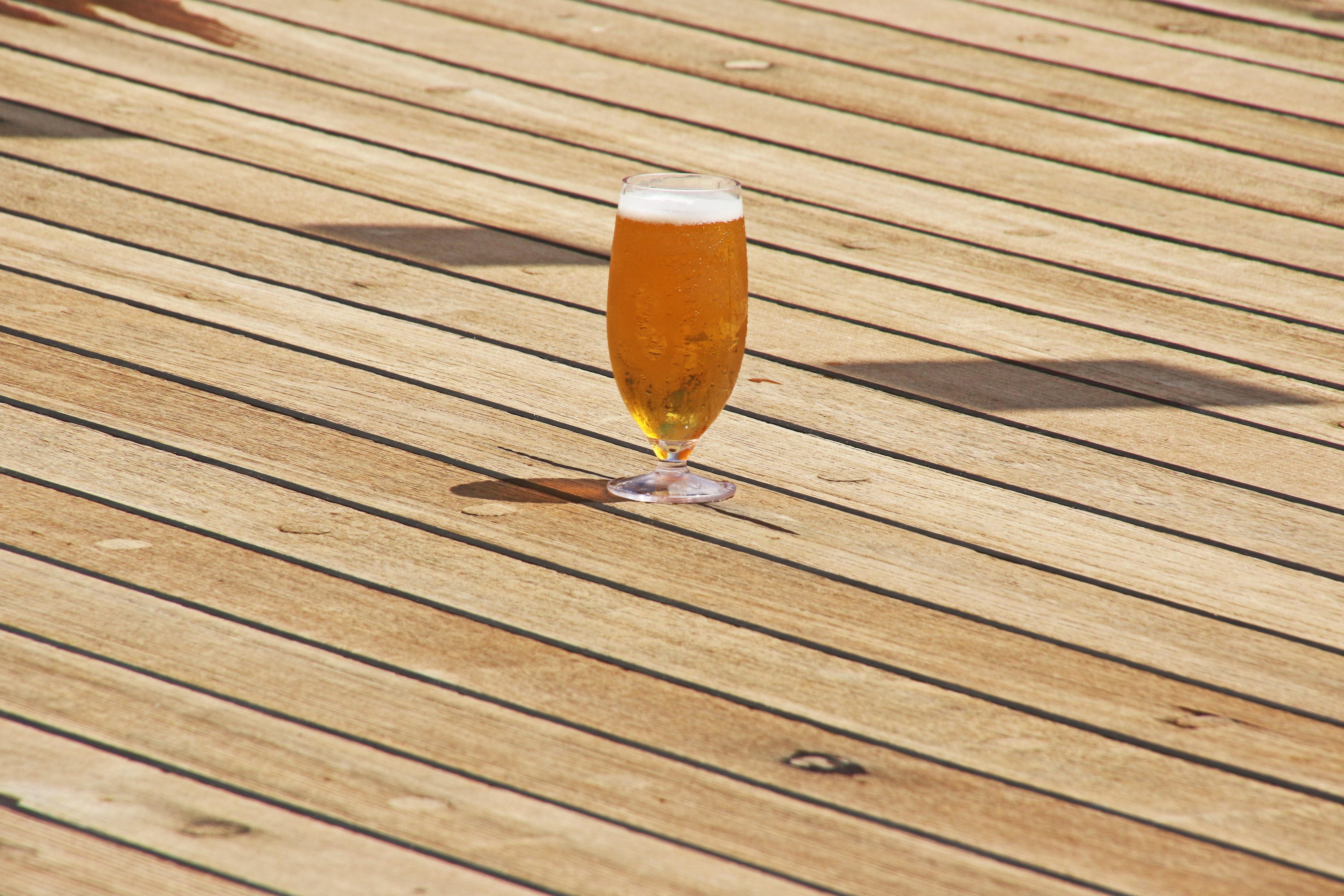 Glass of fresh beer , Beer, Beverage, Drink, Glass, HQ Photo