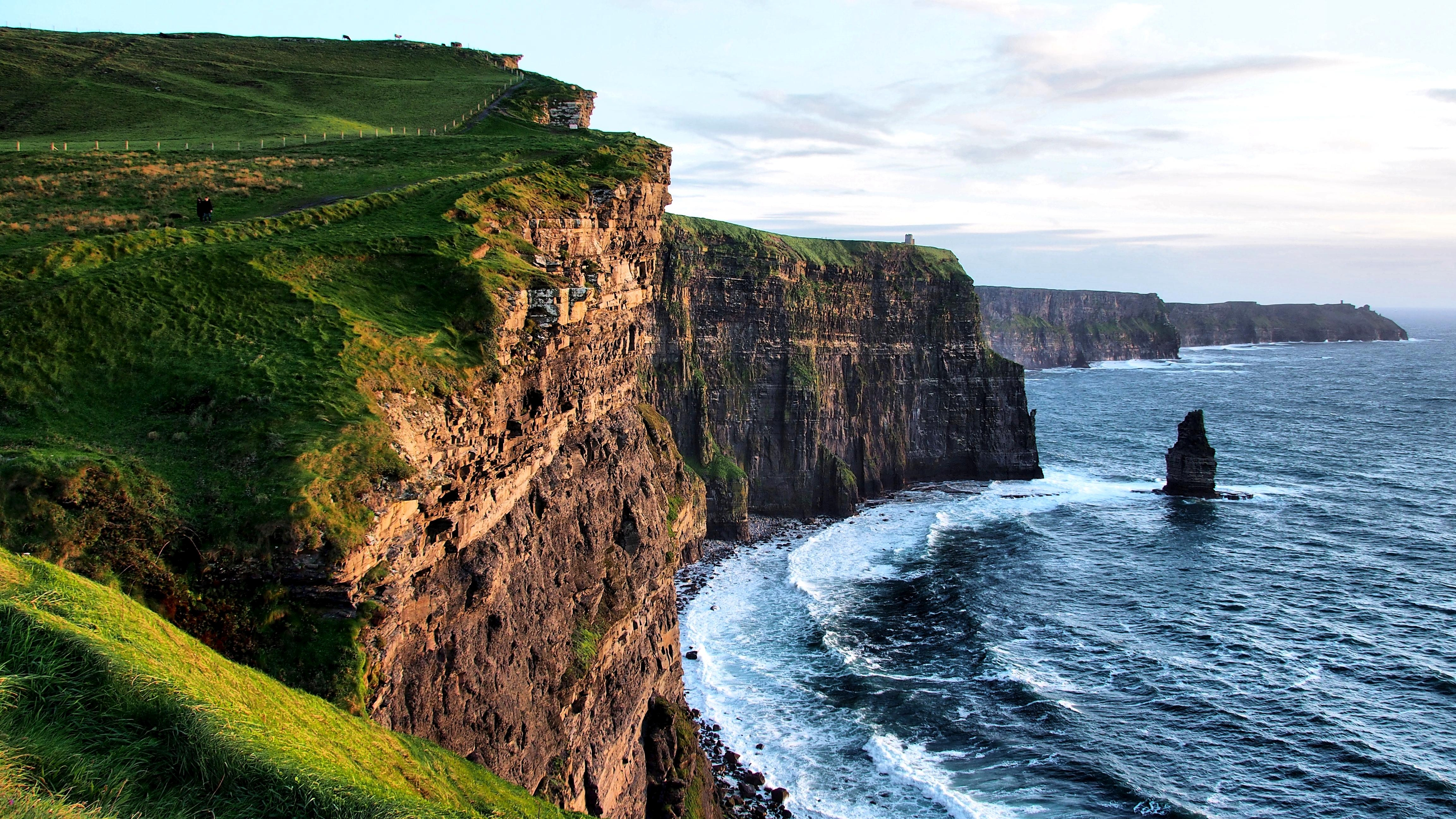 B&B accommodation near Cliffs of Moher County Clare Ireland