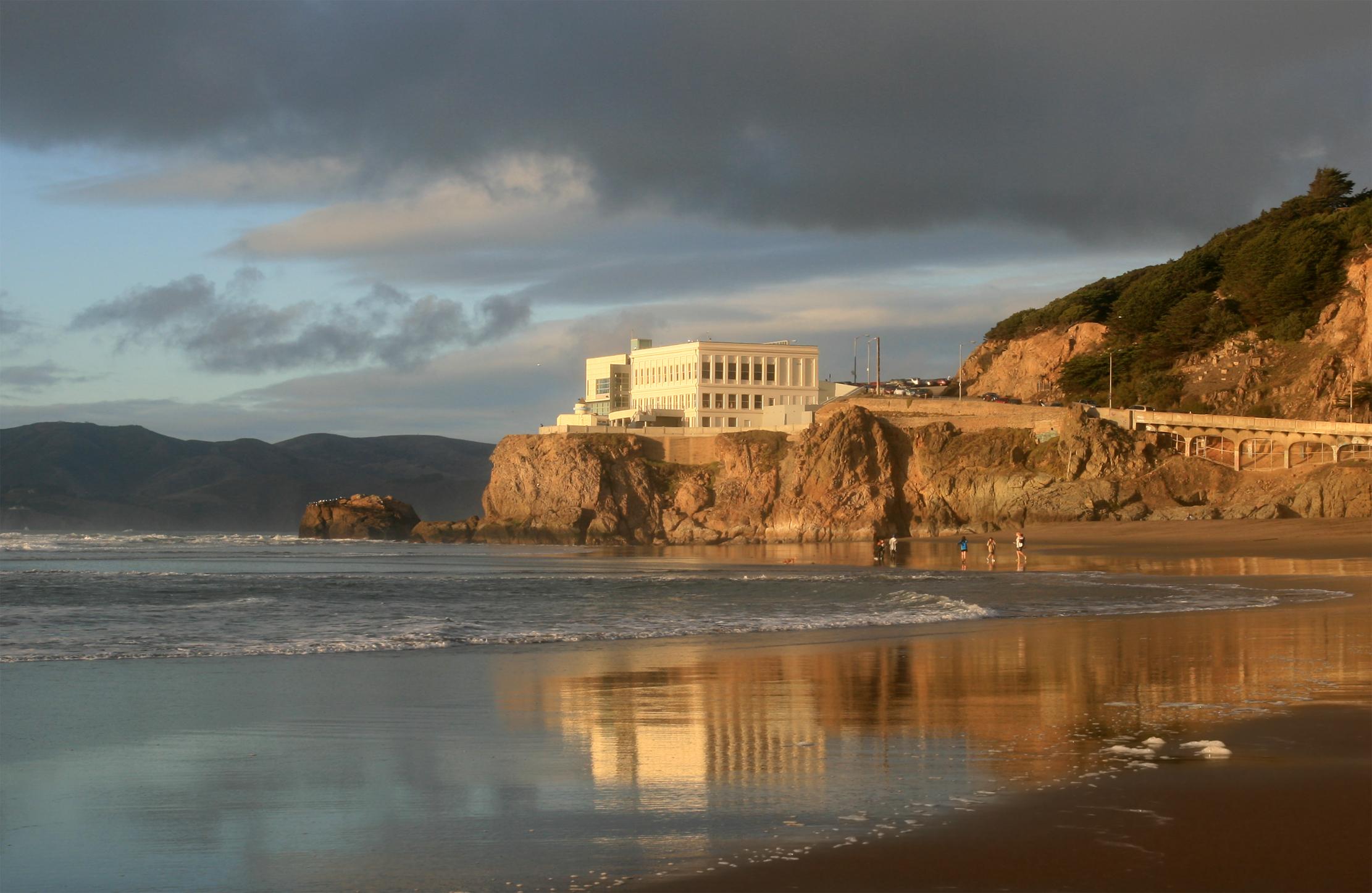 Cliff House, San Francisco - Wikipedia
