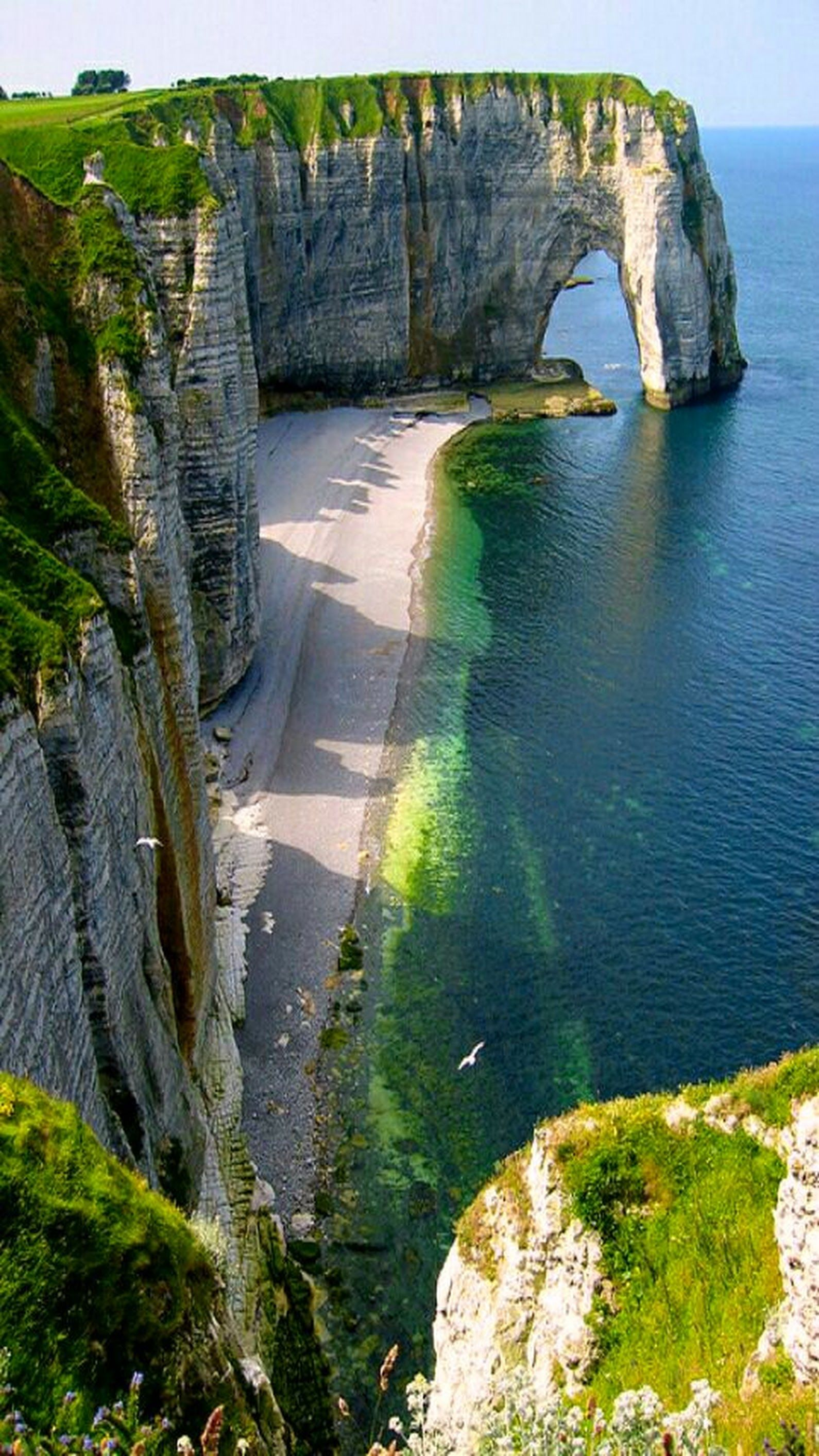 Cliffs of Moher, Ireland - Hasti M - Google+ | places to go ...