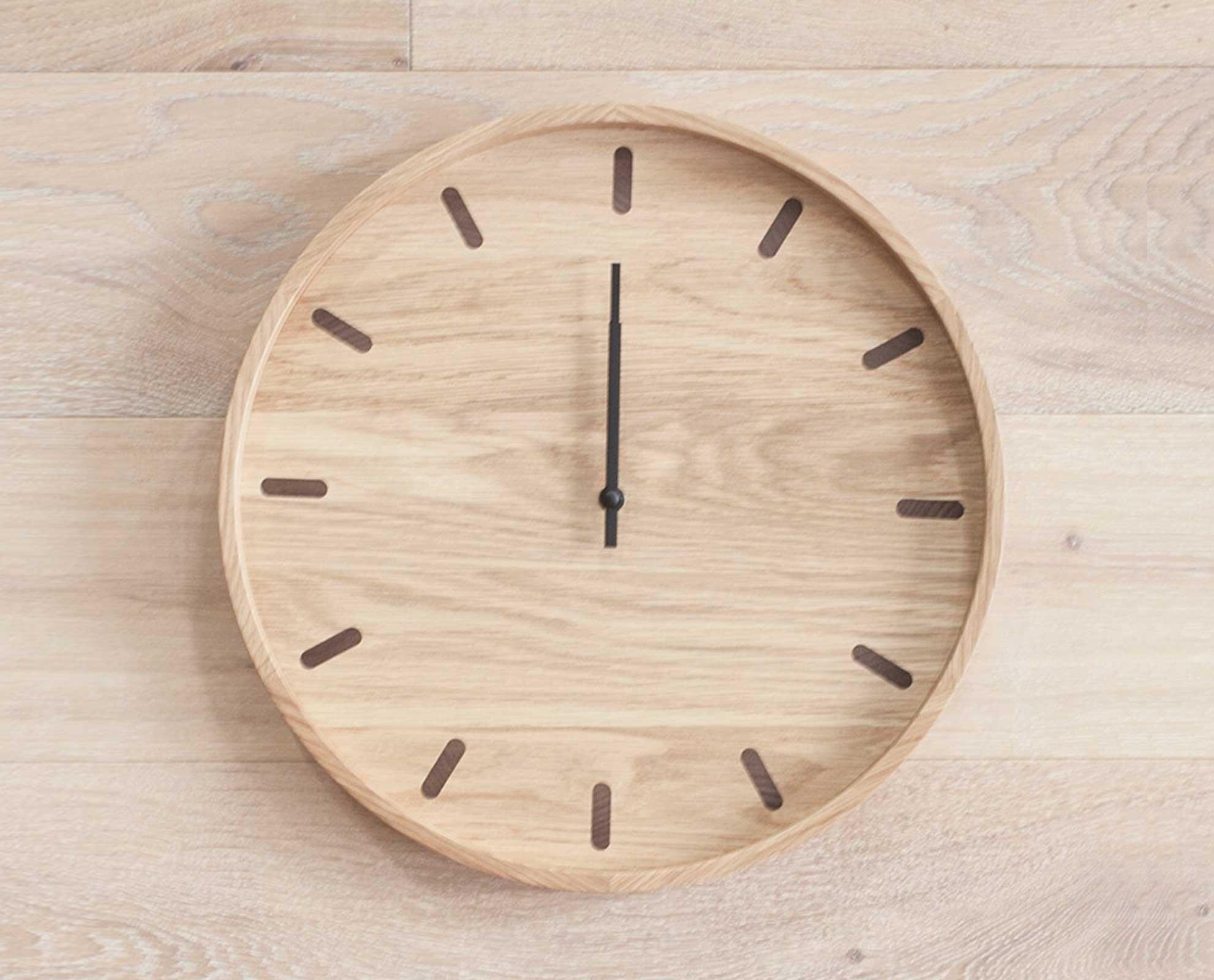 Wall Clocks – Scandis