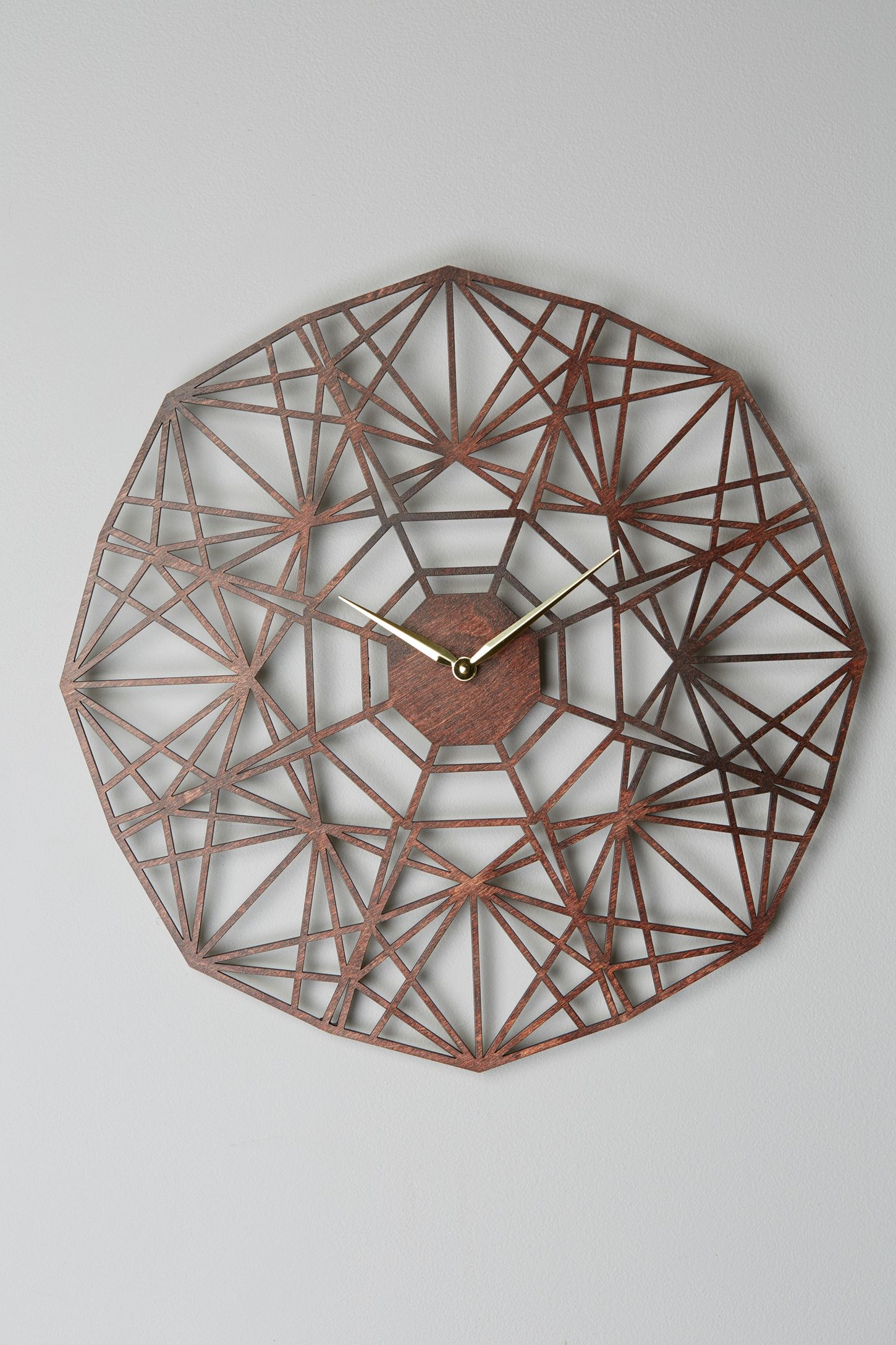 Clocks, Wall Clocks & Alarm Clocks | Anthropologie