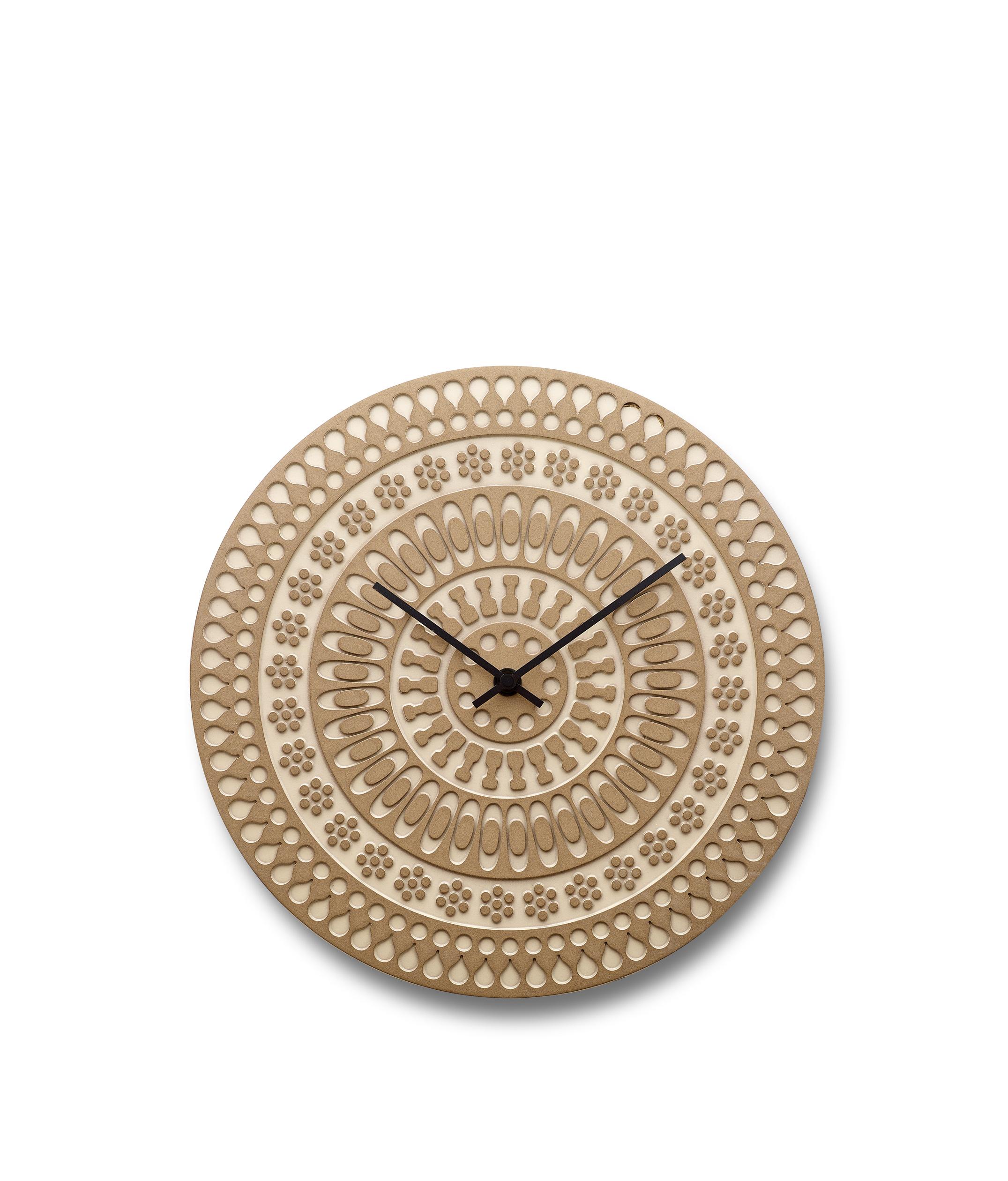 Clocks - Heath Ceramics