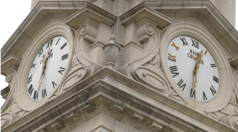 Clock Tower, Architecture, Building, Clock, Construction, HQ Photo
