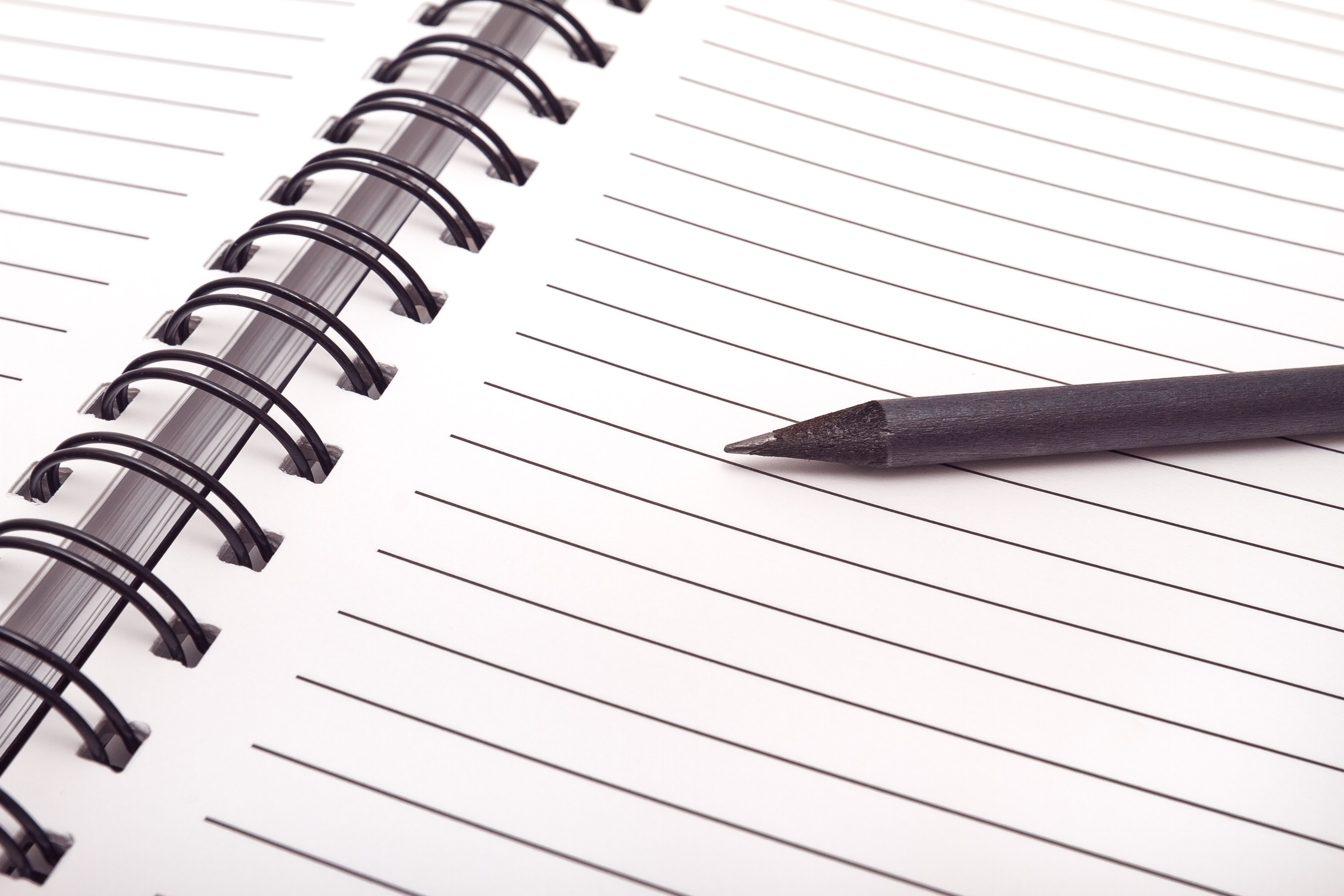 Close-up of Pen on Table, Paper, Pen, Page, Office, HQ Photo