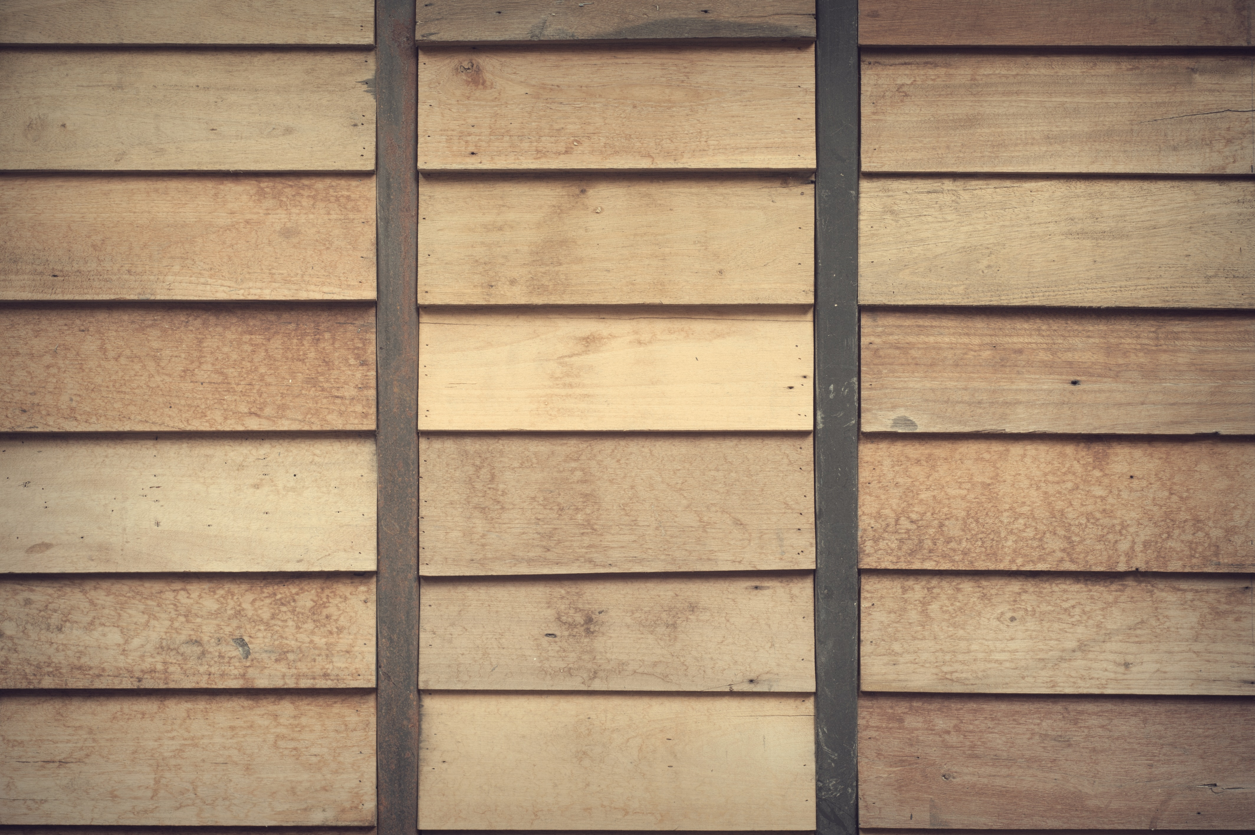 Close Up Photo Of Brown Wood Planks, Board, Hardwood, Lumber, Softwood, HQ Photo