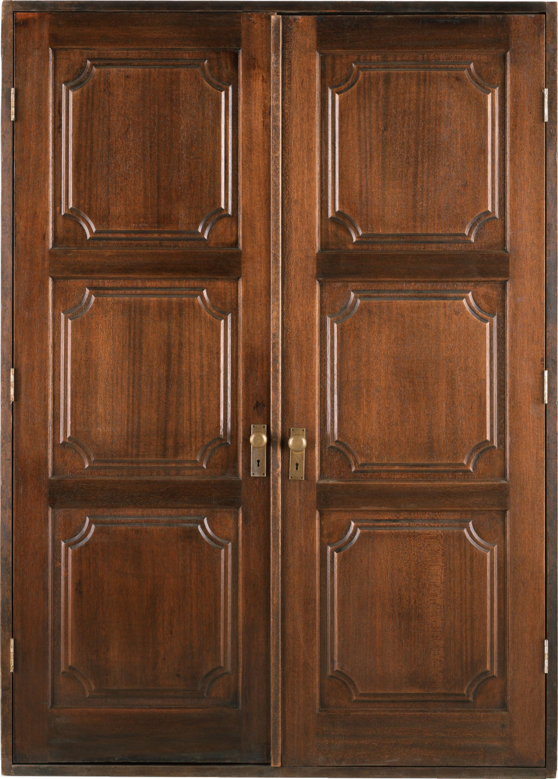 closed wooden door PNG Image - PurePNG | Free transparent CC0 PNG ...