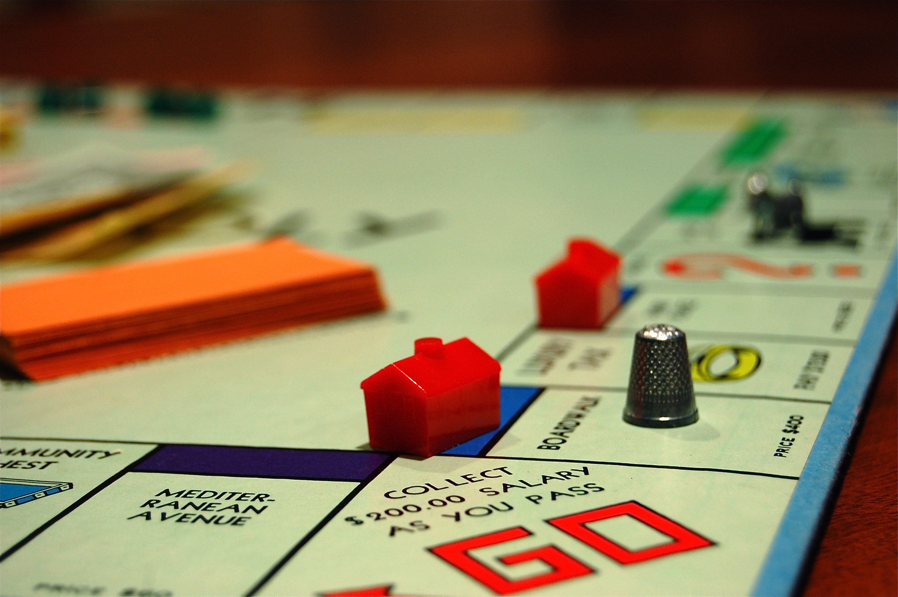 Play your favorite board games during Game Night on Feb. 19 at The ...