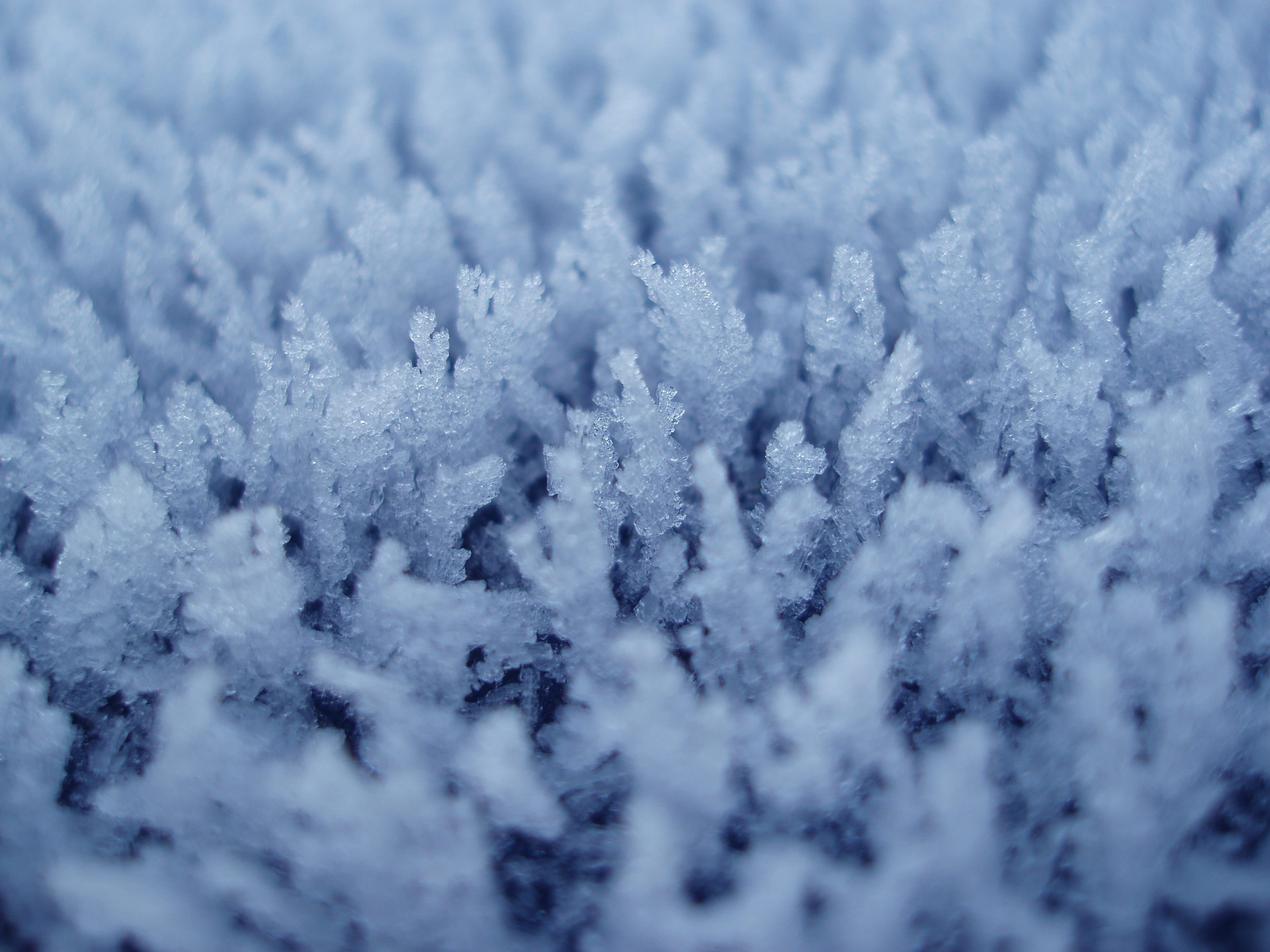 close-up on ice crystals | Free backgrounds and textures | Cr103.com