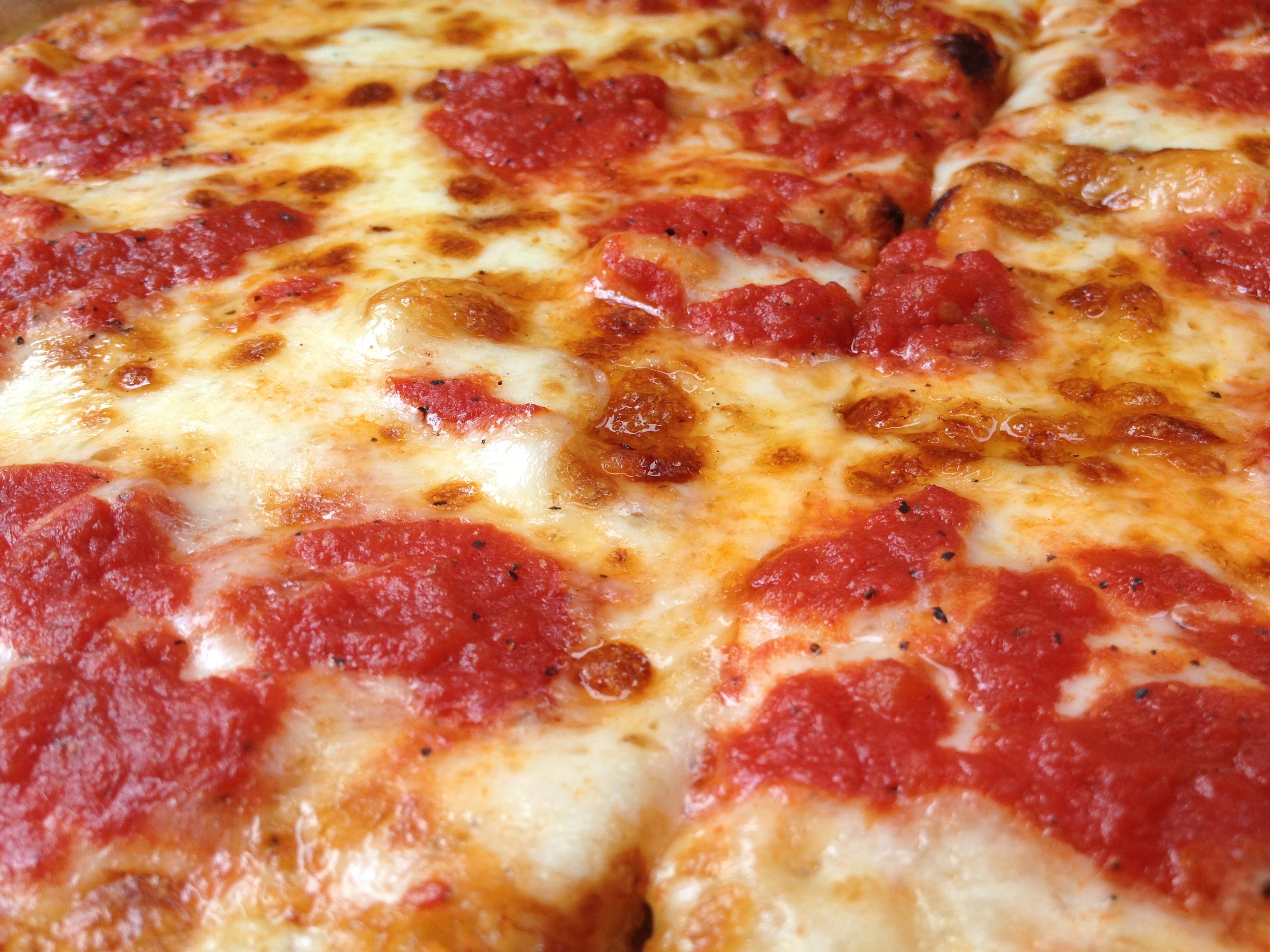 Anthony's Coal Fired Pizza - Wayne, PA - Keystone Pizza Critic