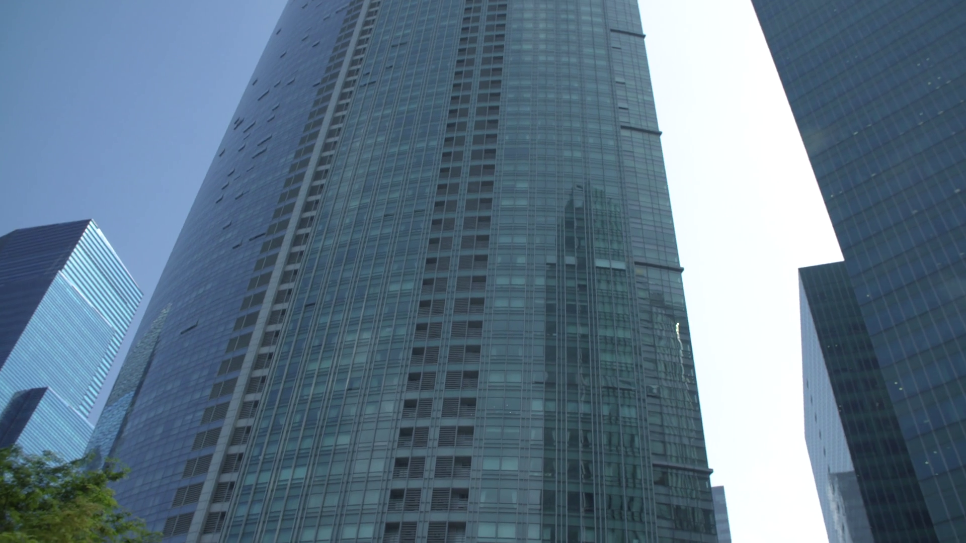 Free photo: Close-up of Skyscraper - Architecture, Modern, Travel ...