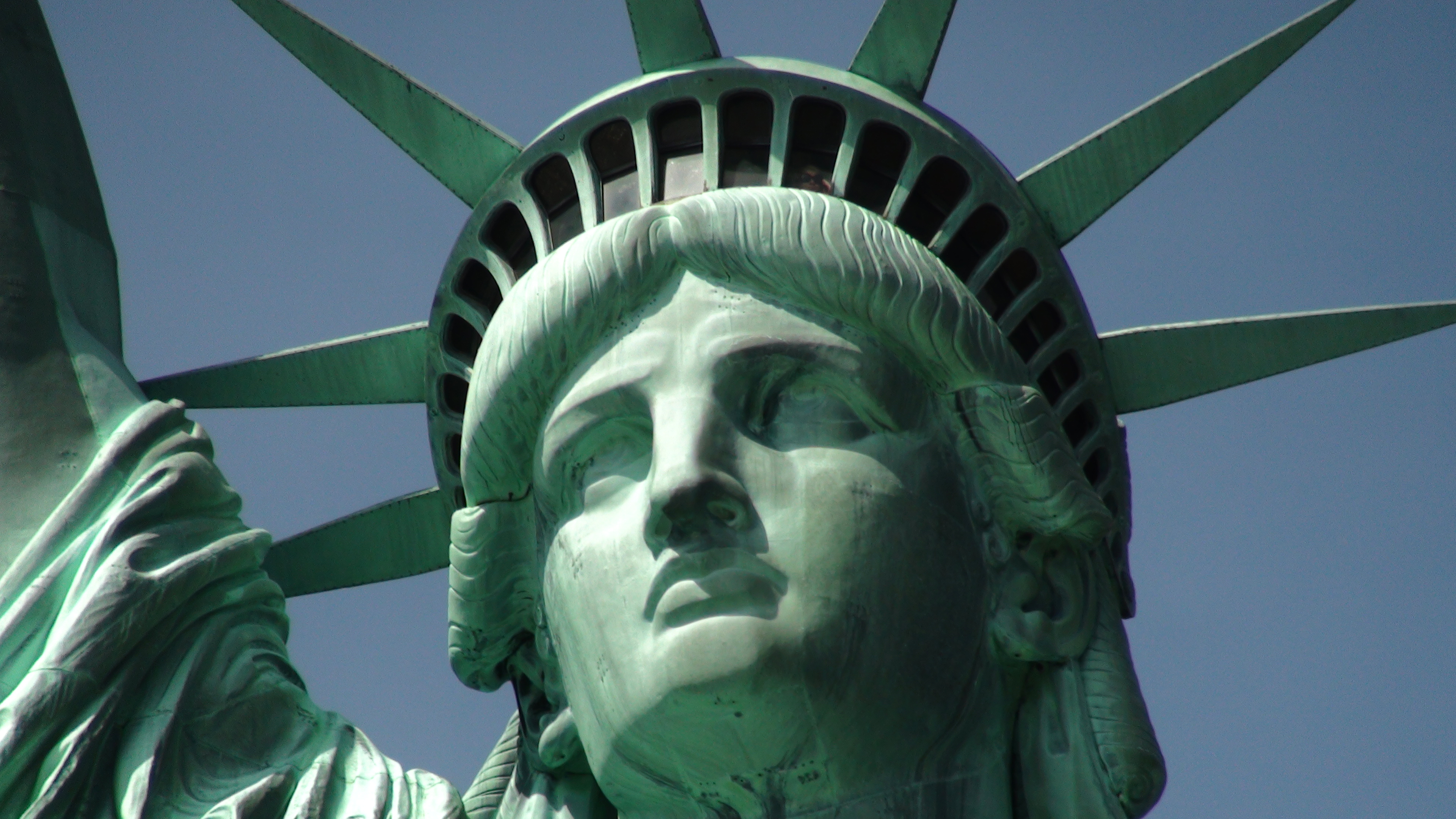 Statue of Liberty - National Monument in New York City - Thousand ...