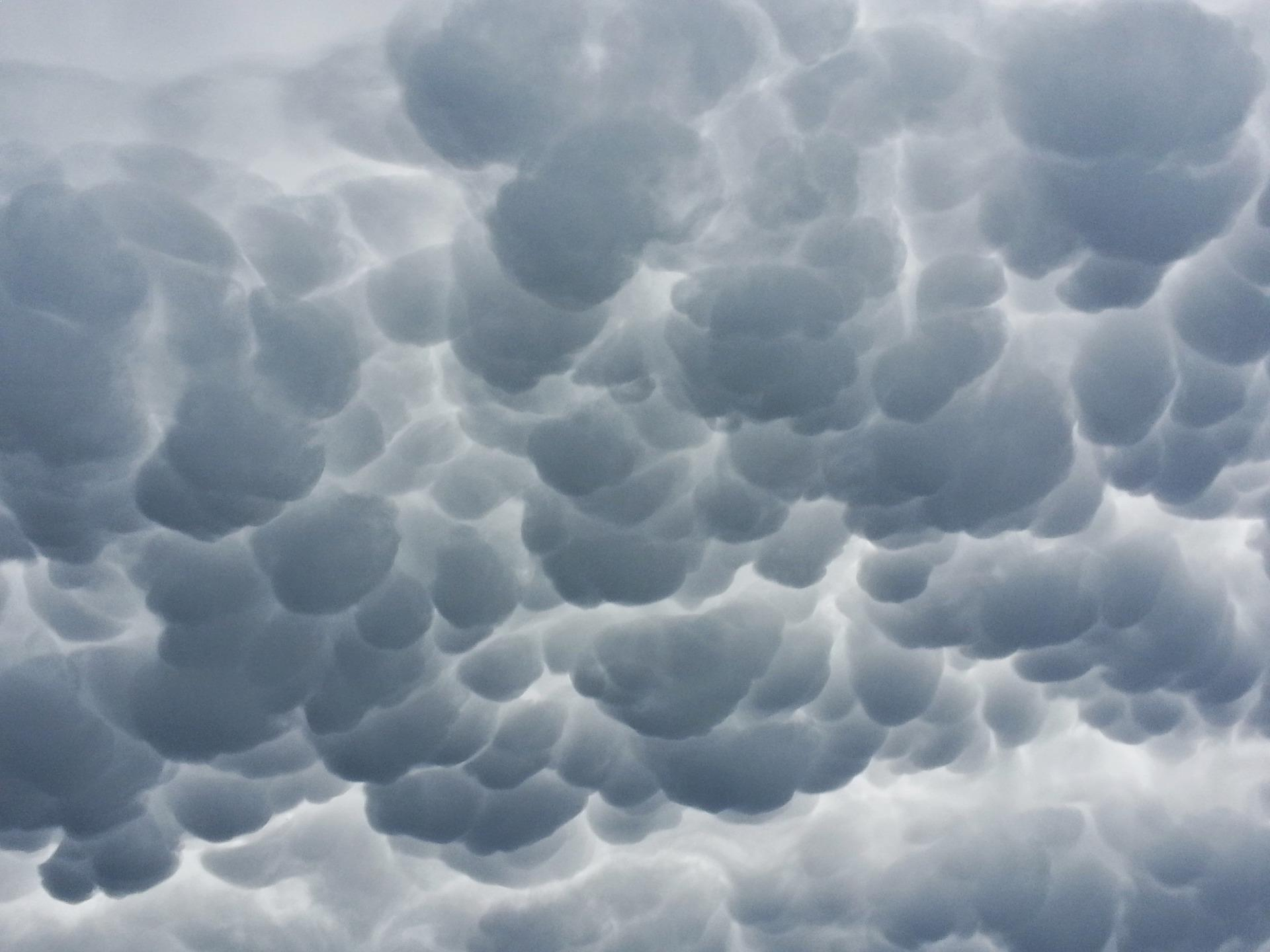 10 Most Astonishing and Unbelievable Cloud Formations