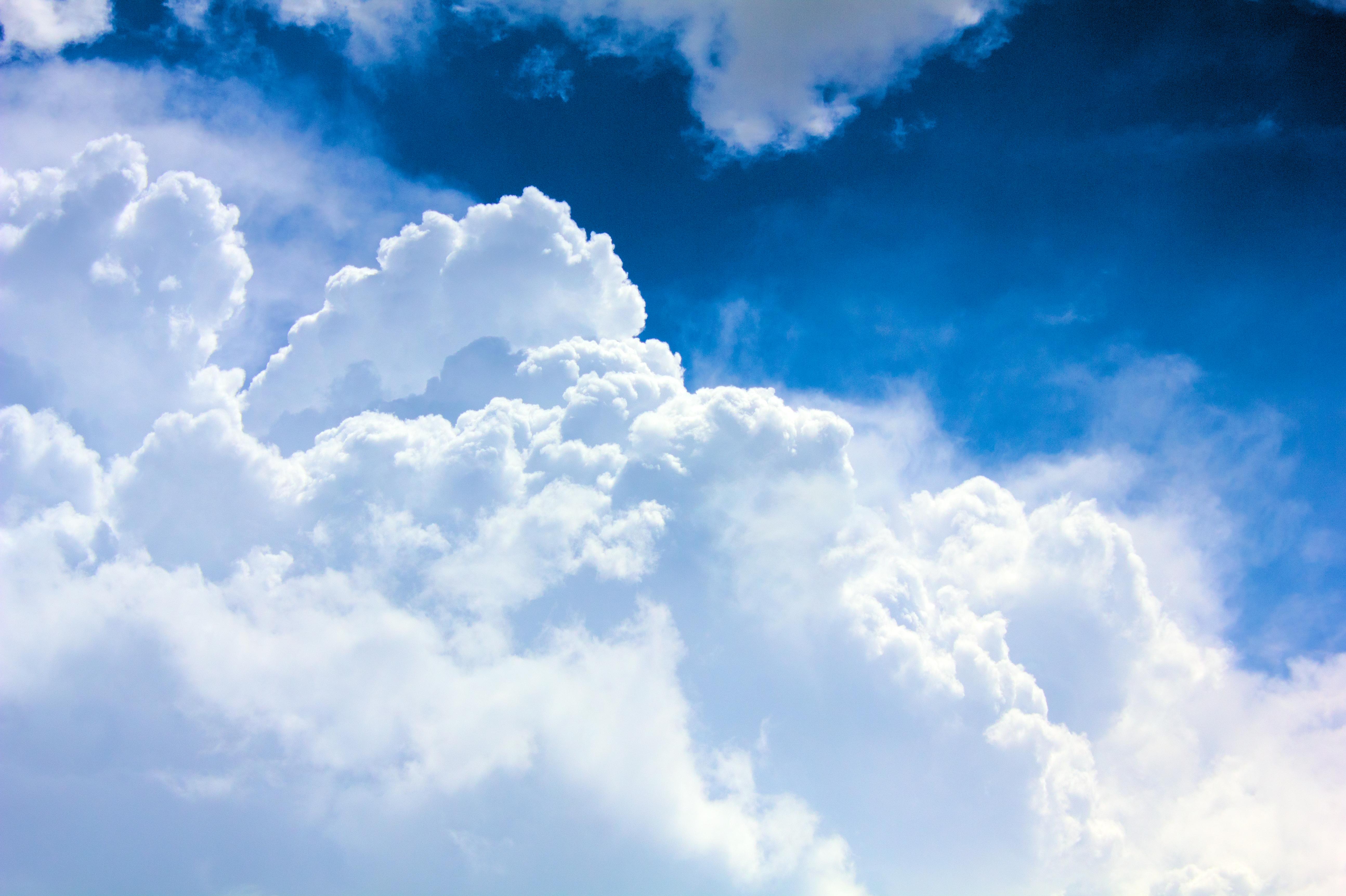 Clouds Beyond Clouds II by FnKlinedinst on DeviantArt