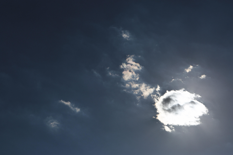 Clouds, Black, Cloudy, Nature, Sky, HQ Photo