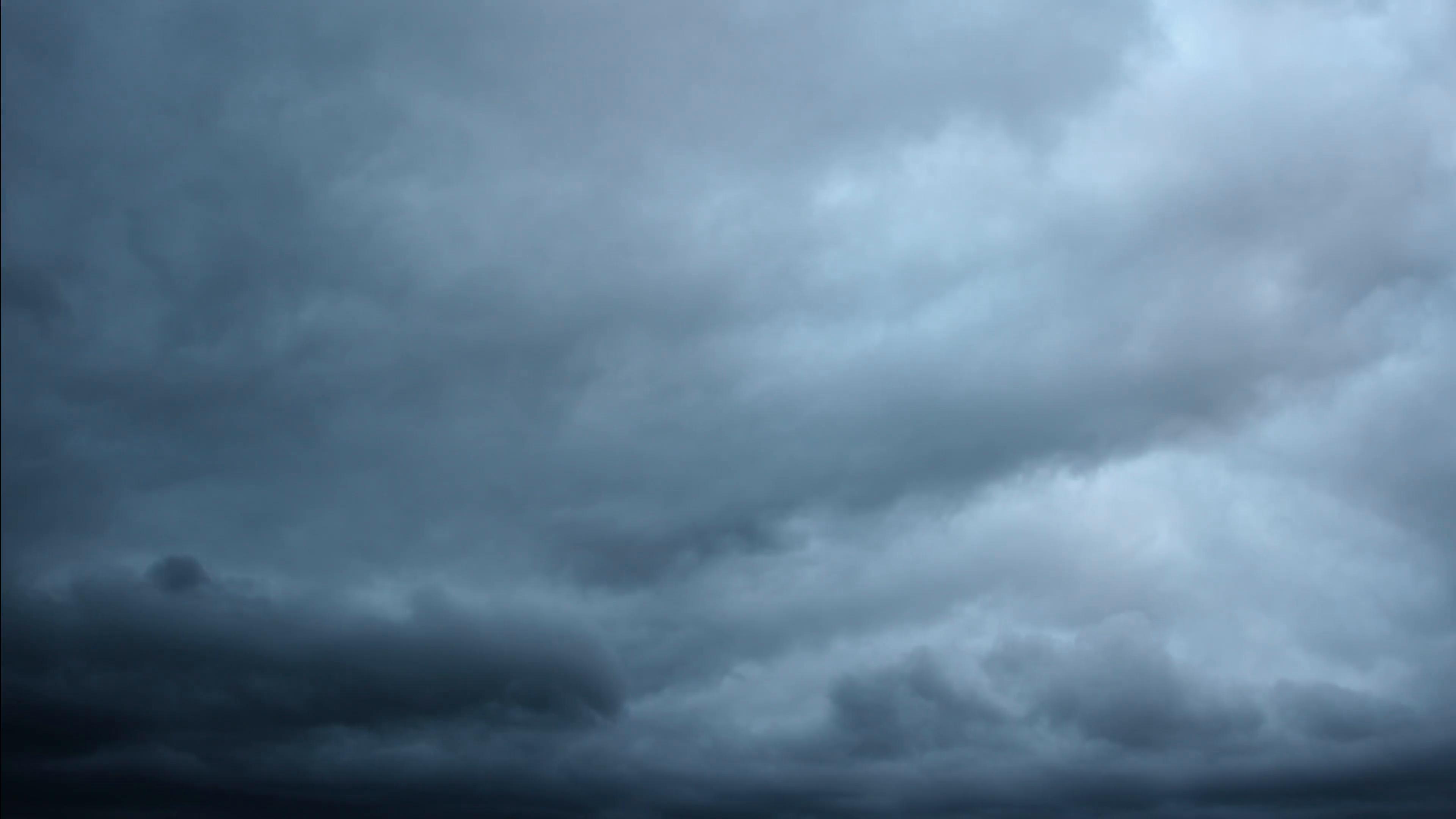 UHD Cloudy Sky TimeLapse Stock Video Footage - Videoblocks