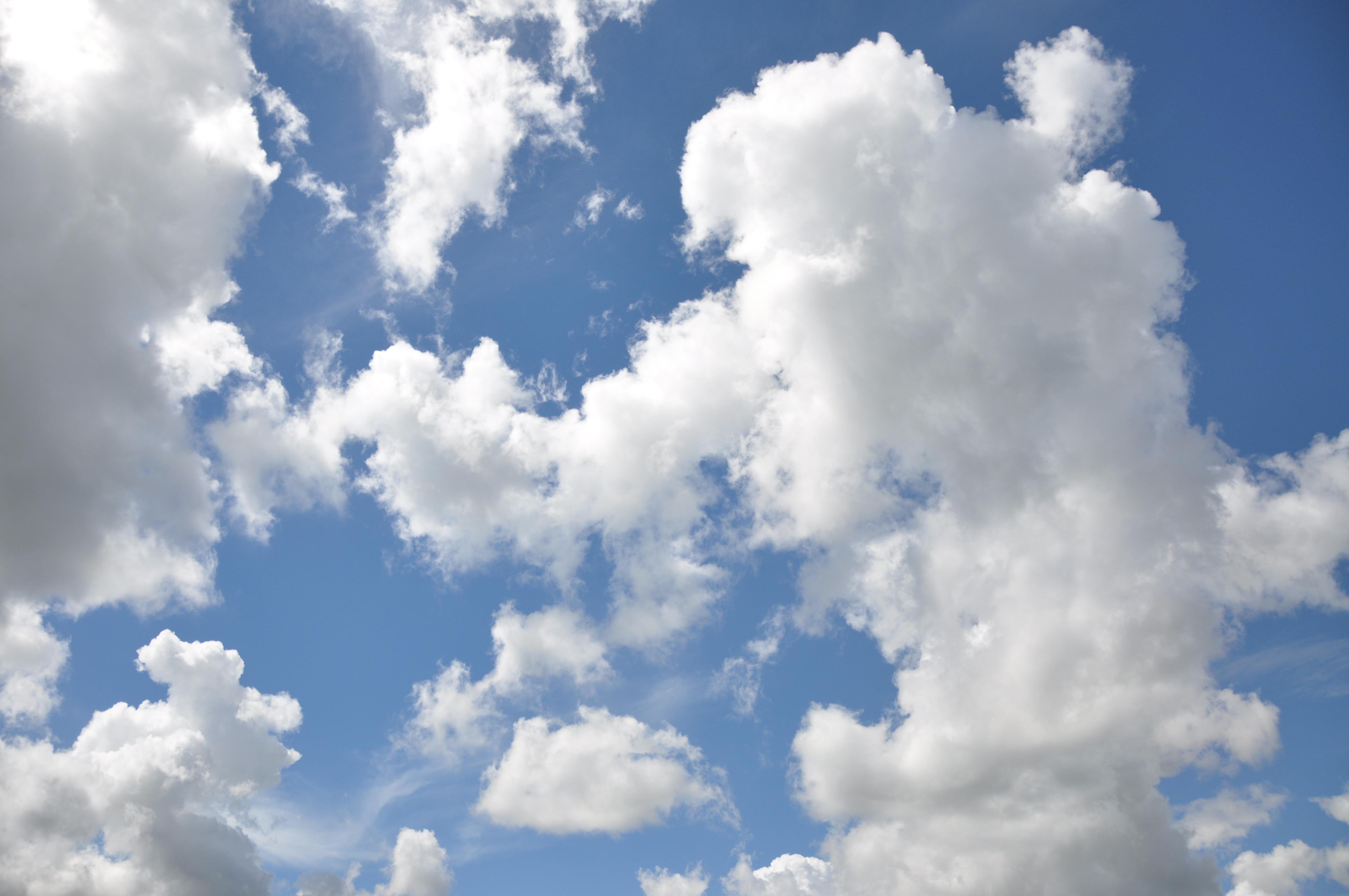 free photo cloudy sky skies sky puffy free download jooinn