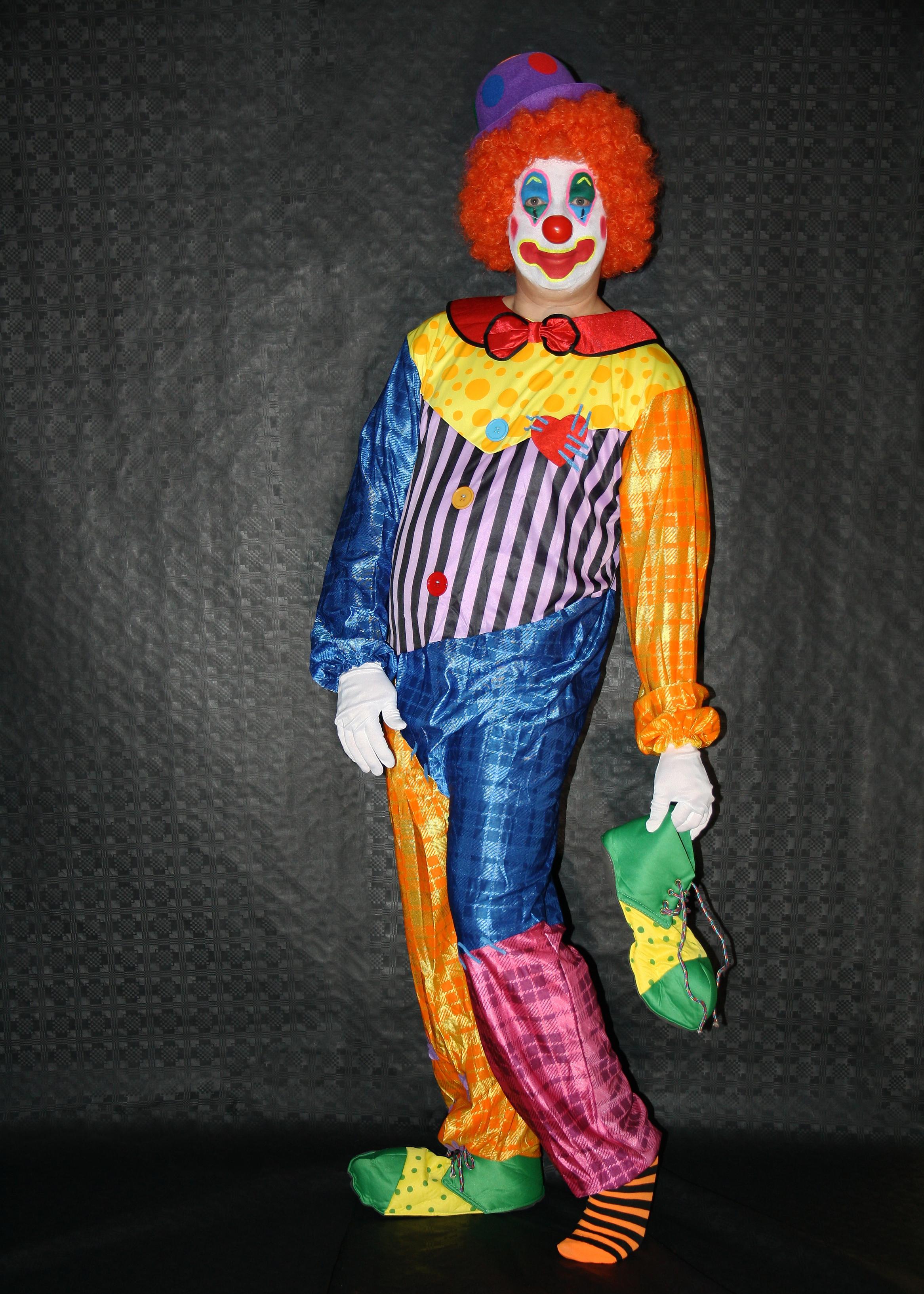 Clown, Clown