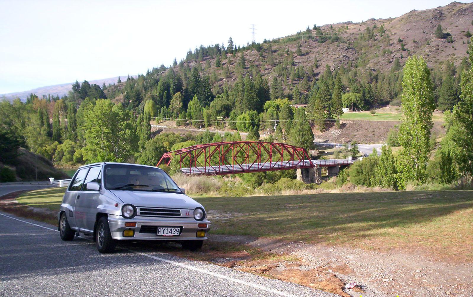 Clyde Bridge, Below, Bridge, Bspo06, Corner, HQ Photo