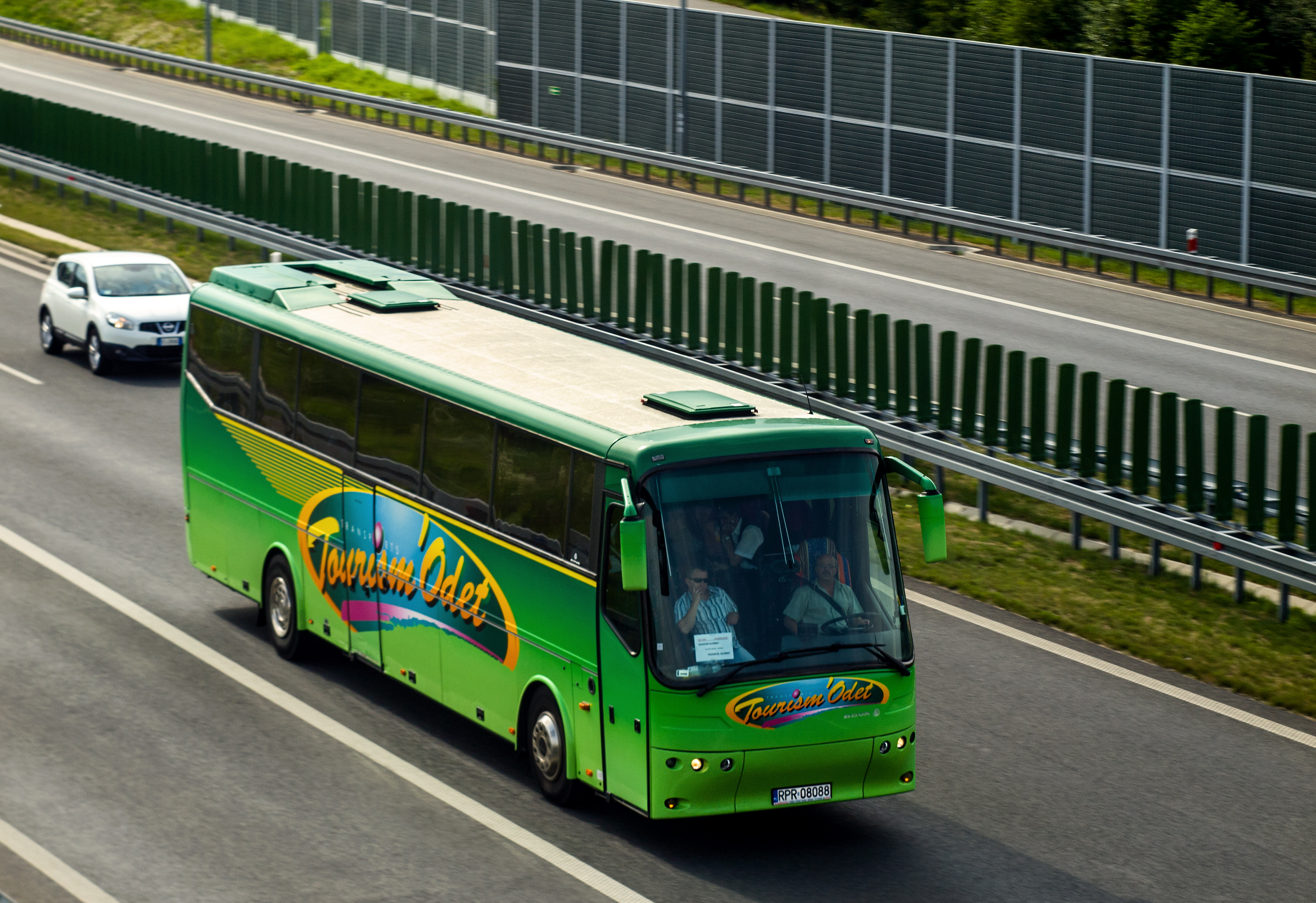 Coach Bova Futura, Public, Transport, Futura, Coach, HQ Photo