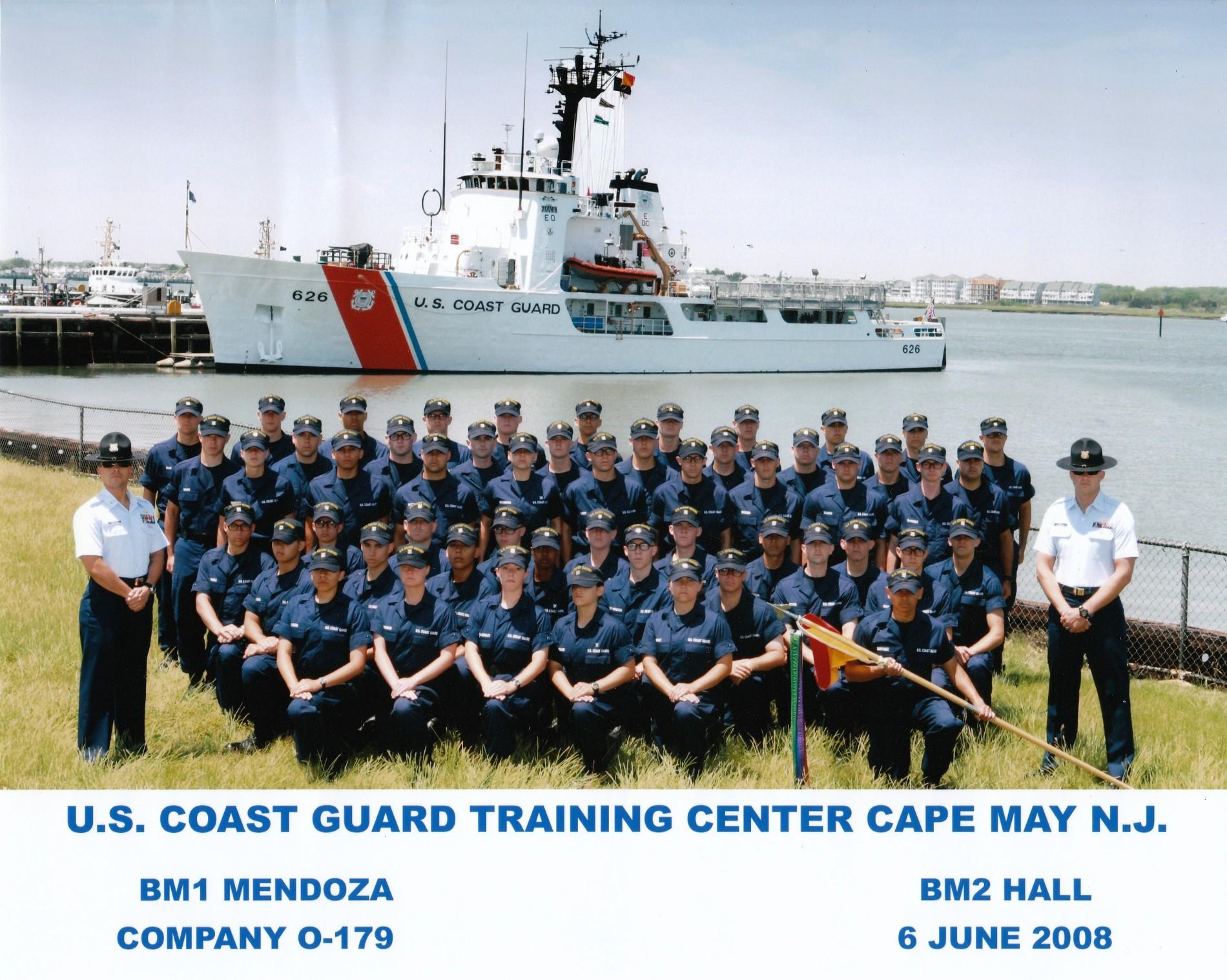USCG Training Center,Cape May - 2008,Coast Guard Training Center ...