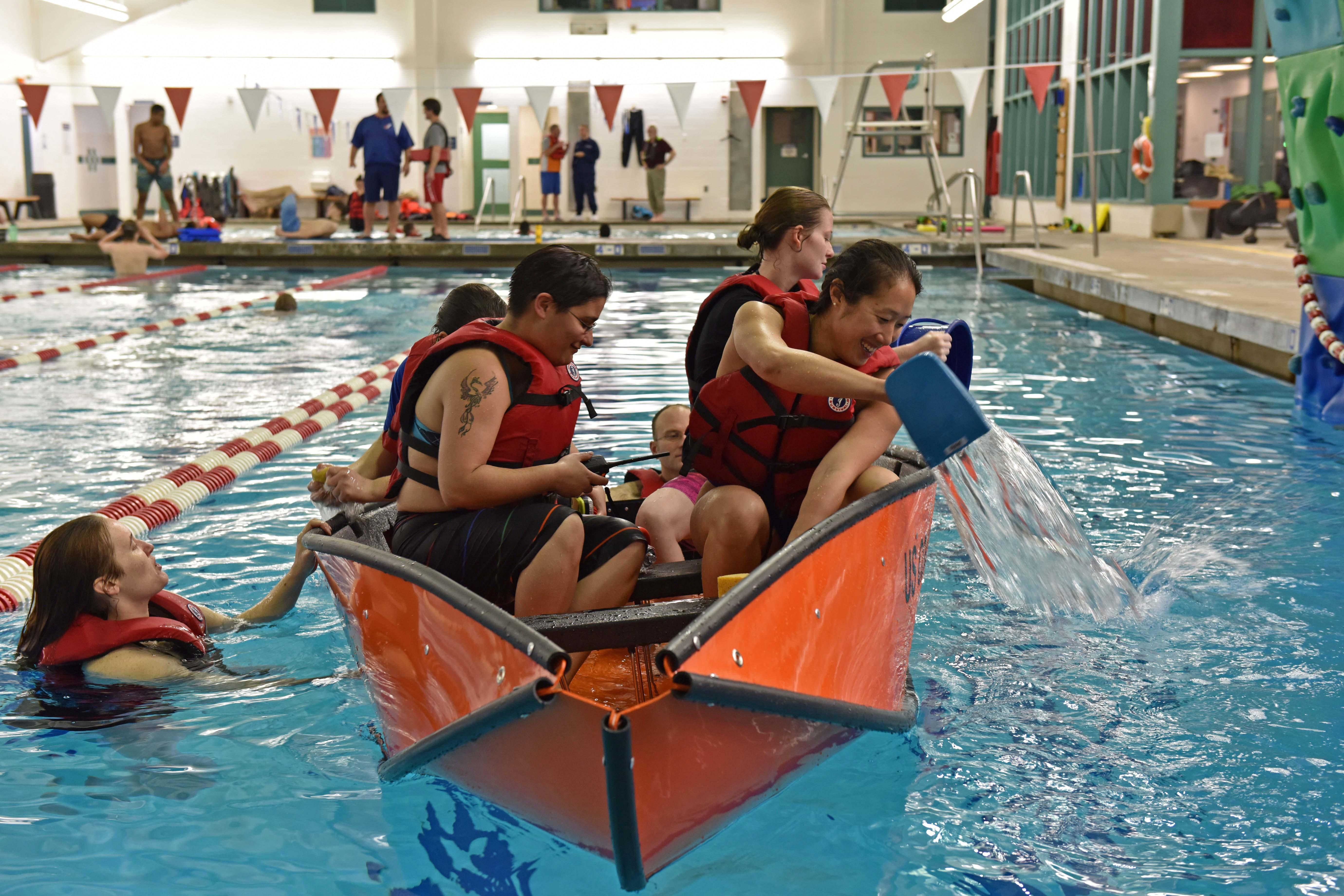 Saving lives across generations « Coast Guard Alaska