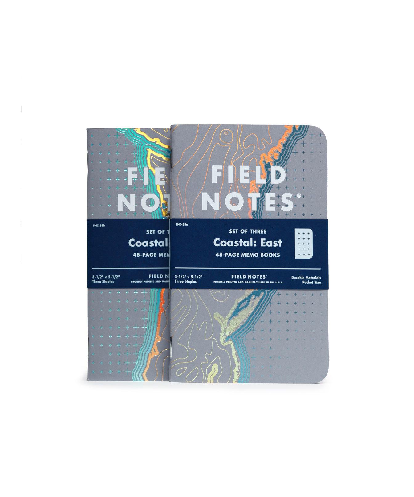 Coastal | Field Notes