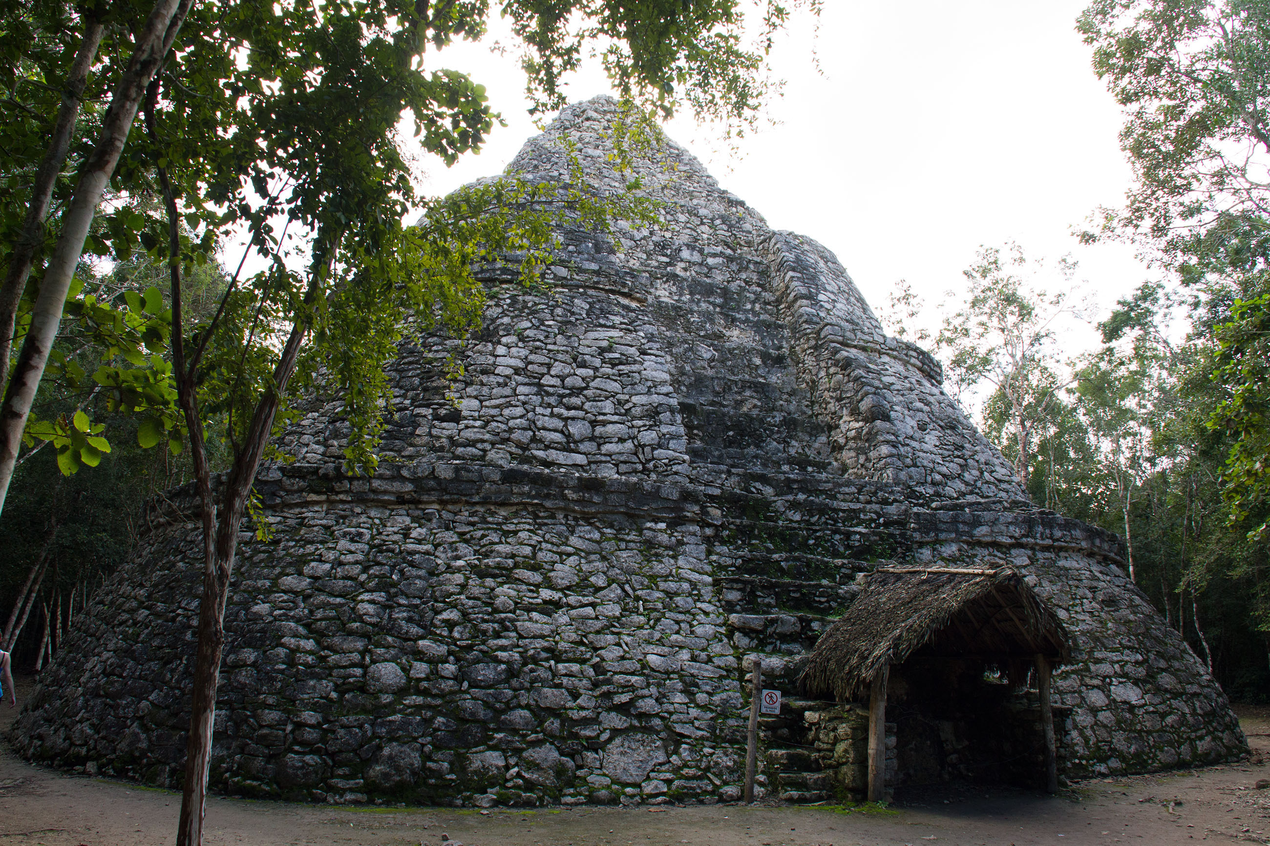Coba, Mexico, Visit, Vacation, Travel, HQ Photo