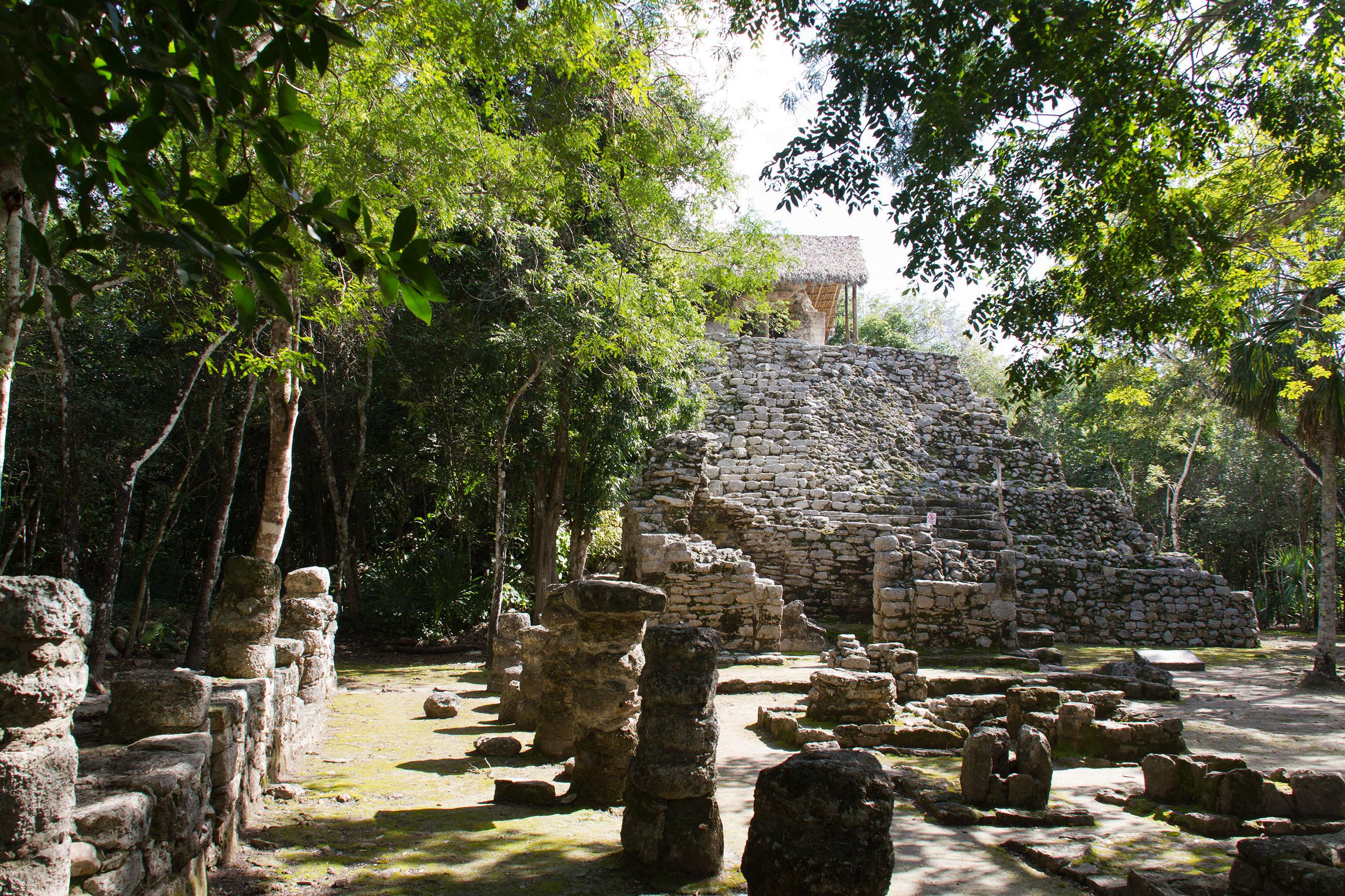 Coba, Mexico, Visit, Vacation, Travel, HQ Photo
