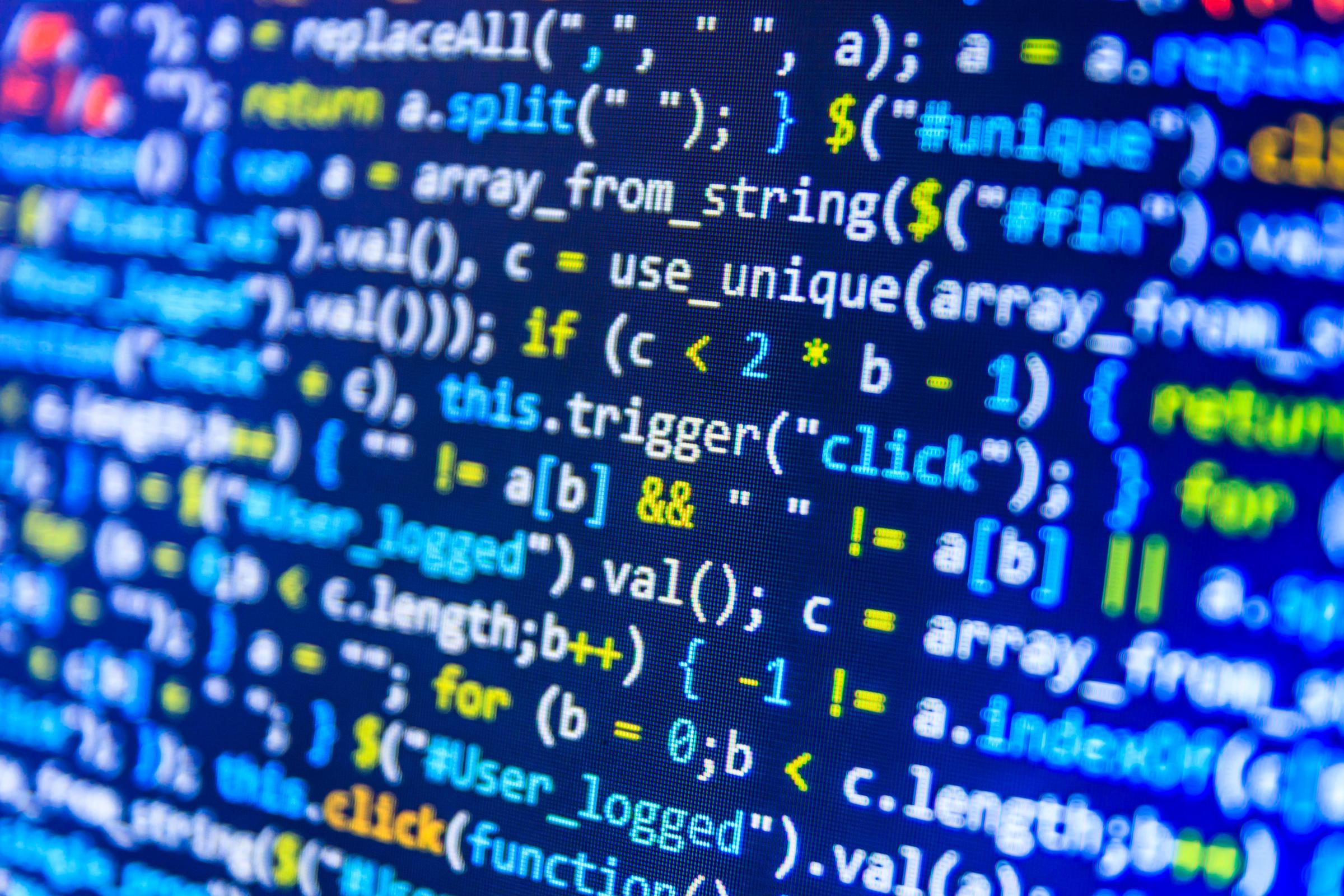 Jesse Feiler - Coding | WAMC