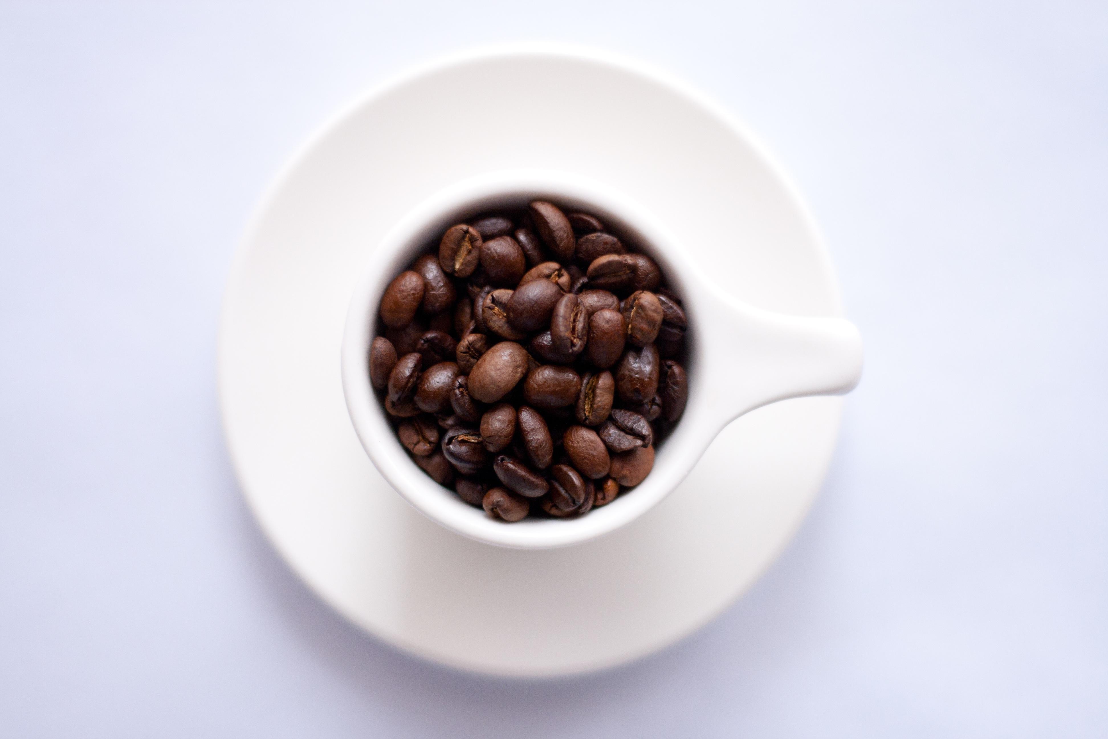 Coffee bean, Bean, Black, Brown, Coffee, HQ Photo