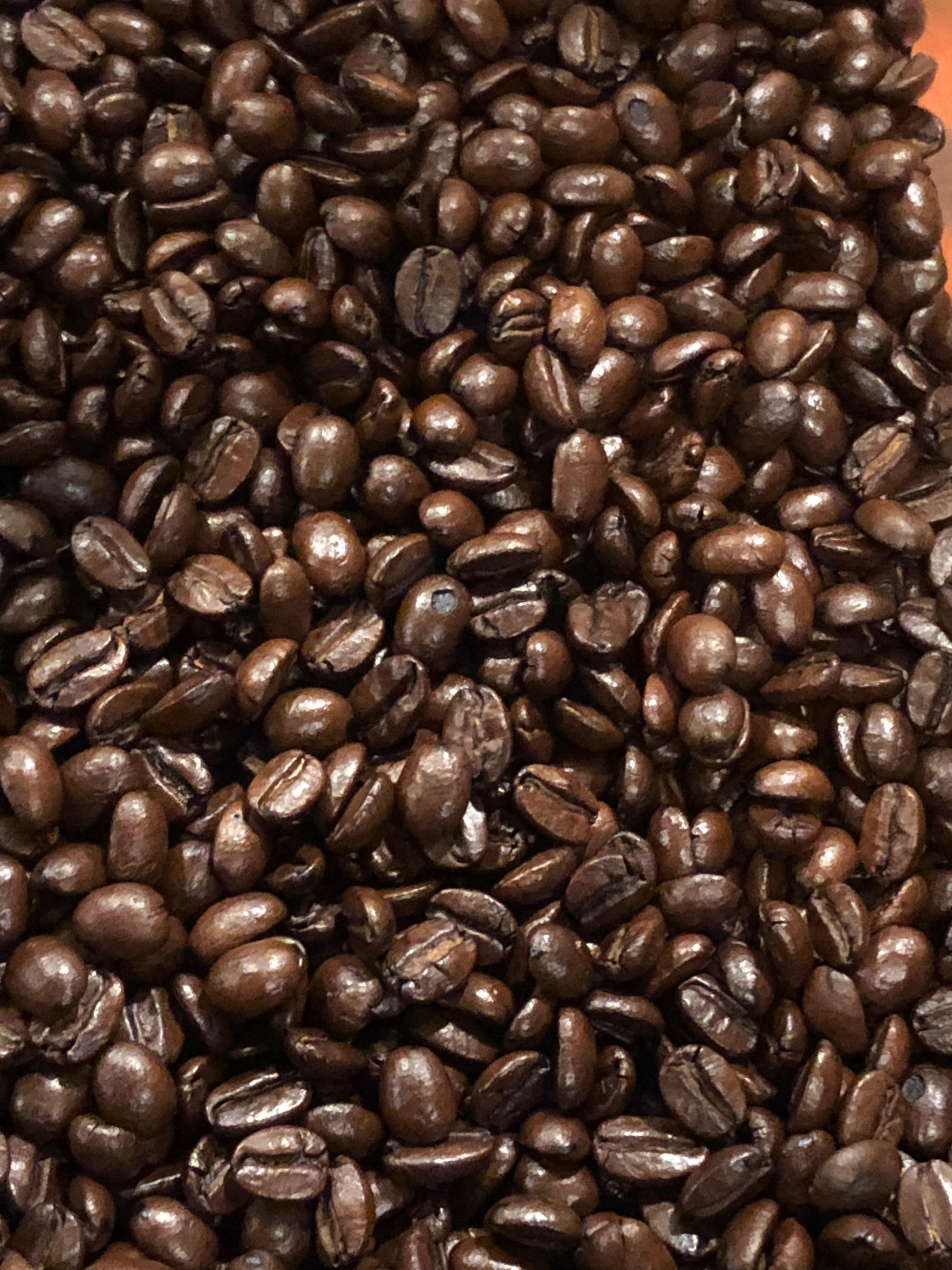 Macadamia Nut Flavored Kona Coffee Beans | Otto's Granary