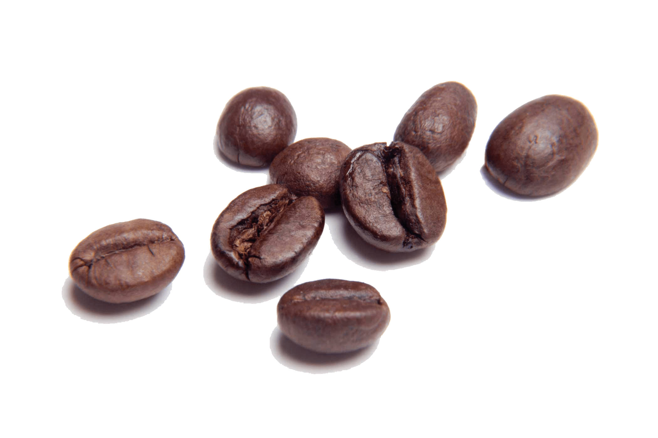 Coffee Beans transparent PNG - StickPNG