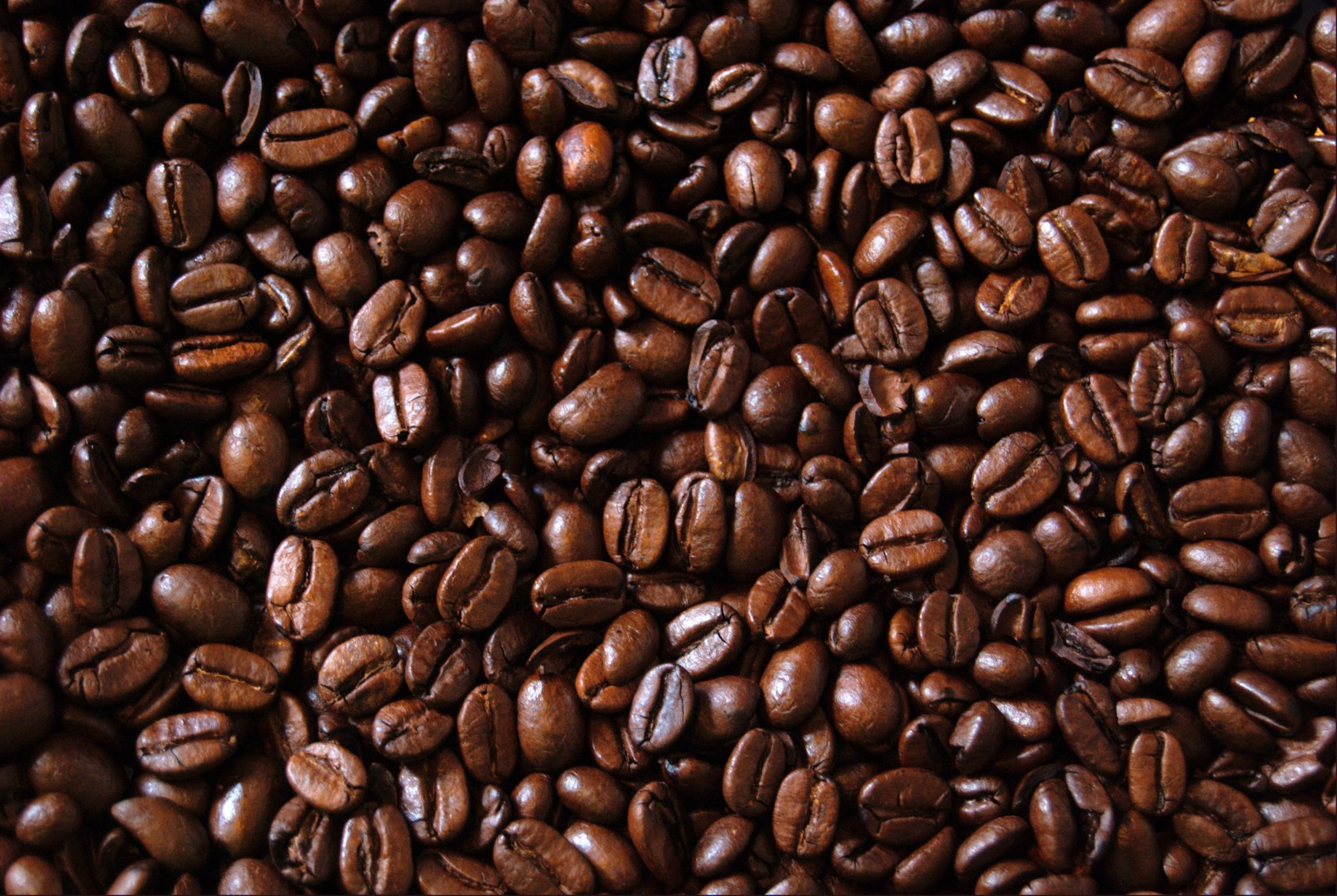 Chewing coffee beans is good for your mouth, here's how - Cookbook