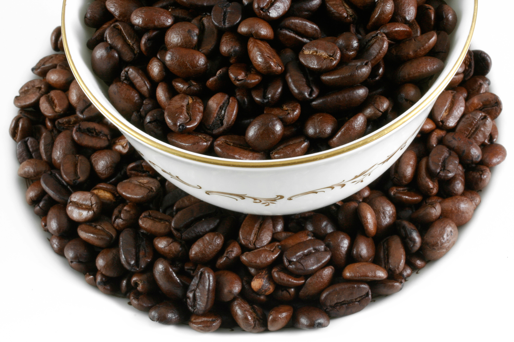 Coffee roast photo