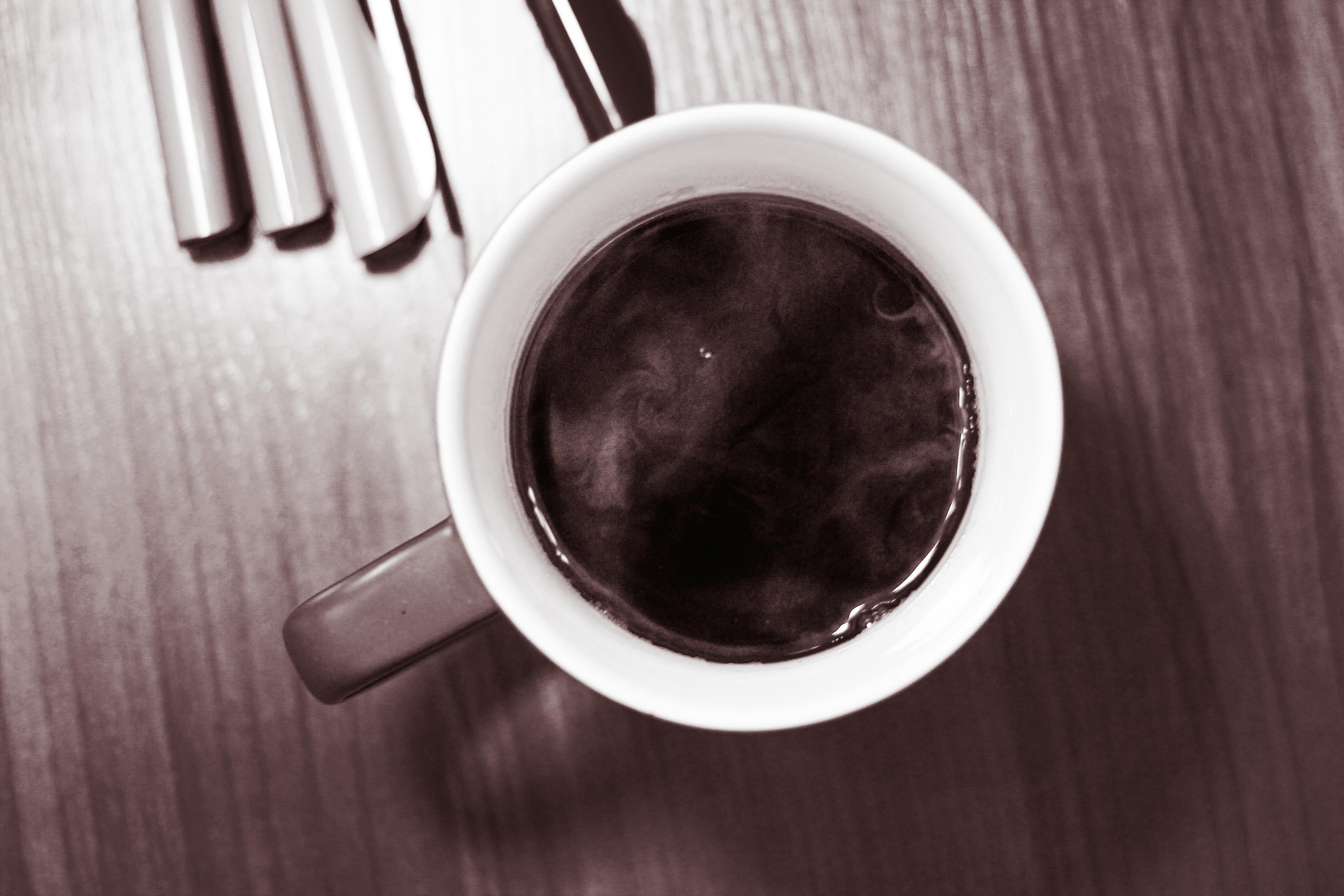 Coffee, Black, Blackcoffee, Coffee photos, Drink, HQ Photo
