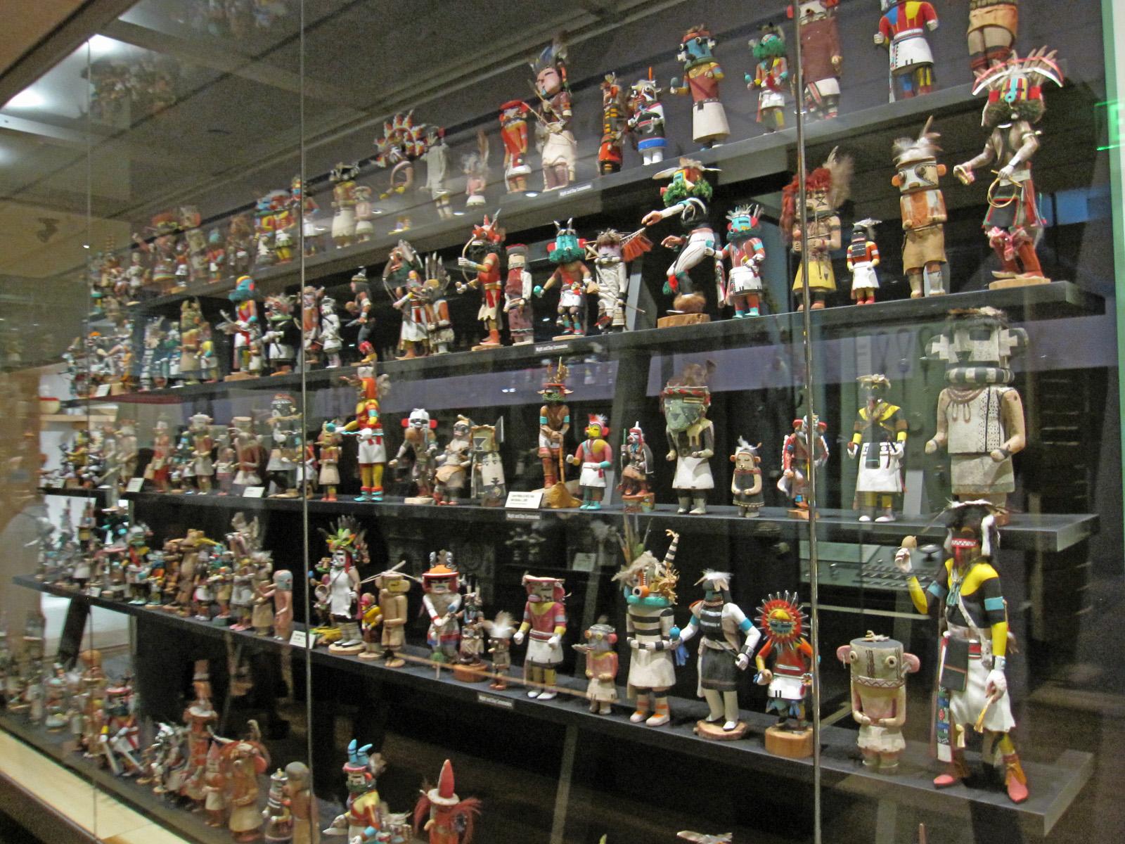 File:Hopi Katsina collection, Heard Museum, Phoenix (8226715938).jpg ...