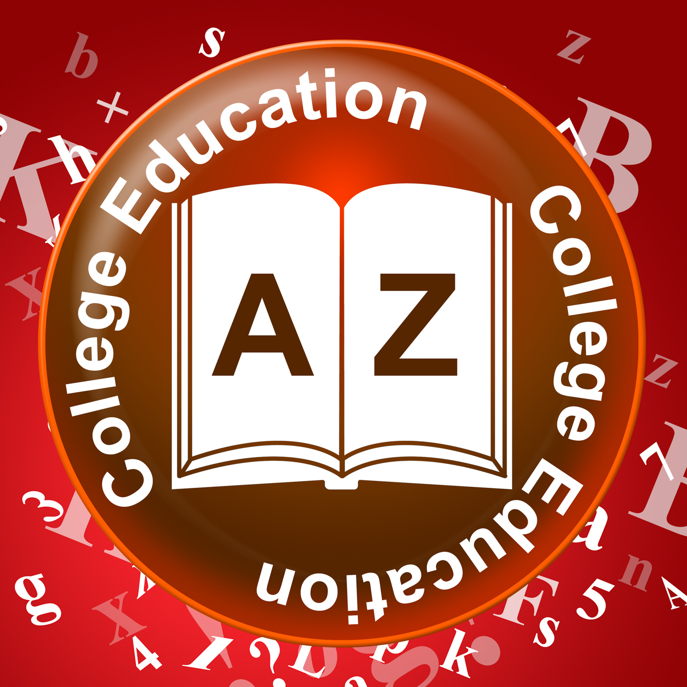 College Education Represents Studying School And Learn, College, School, Universities, Tutoring, HQ Photo