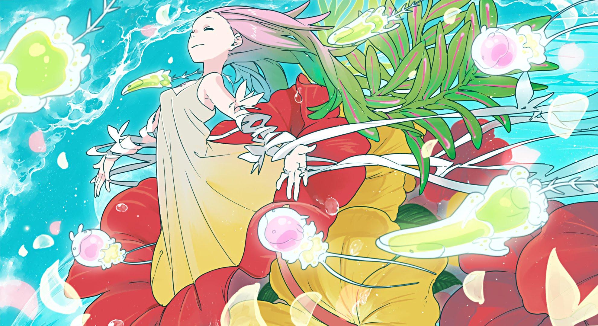 Mili - Colorful [Original artist H△G] - YouTube
