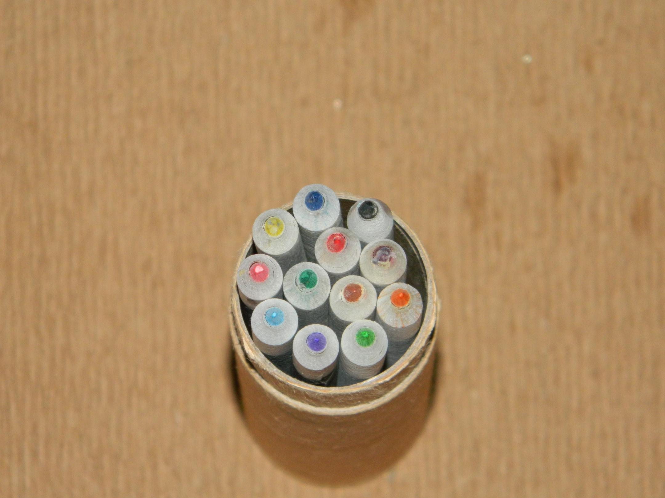 Colorful Art Pencils, Art, Color, Colorful, Colors, HQ Photo