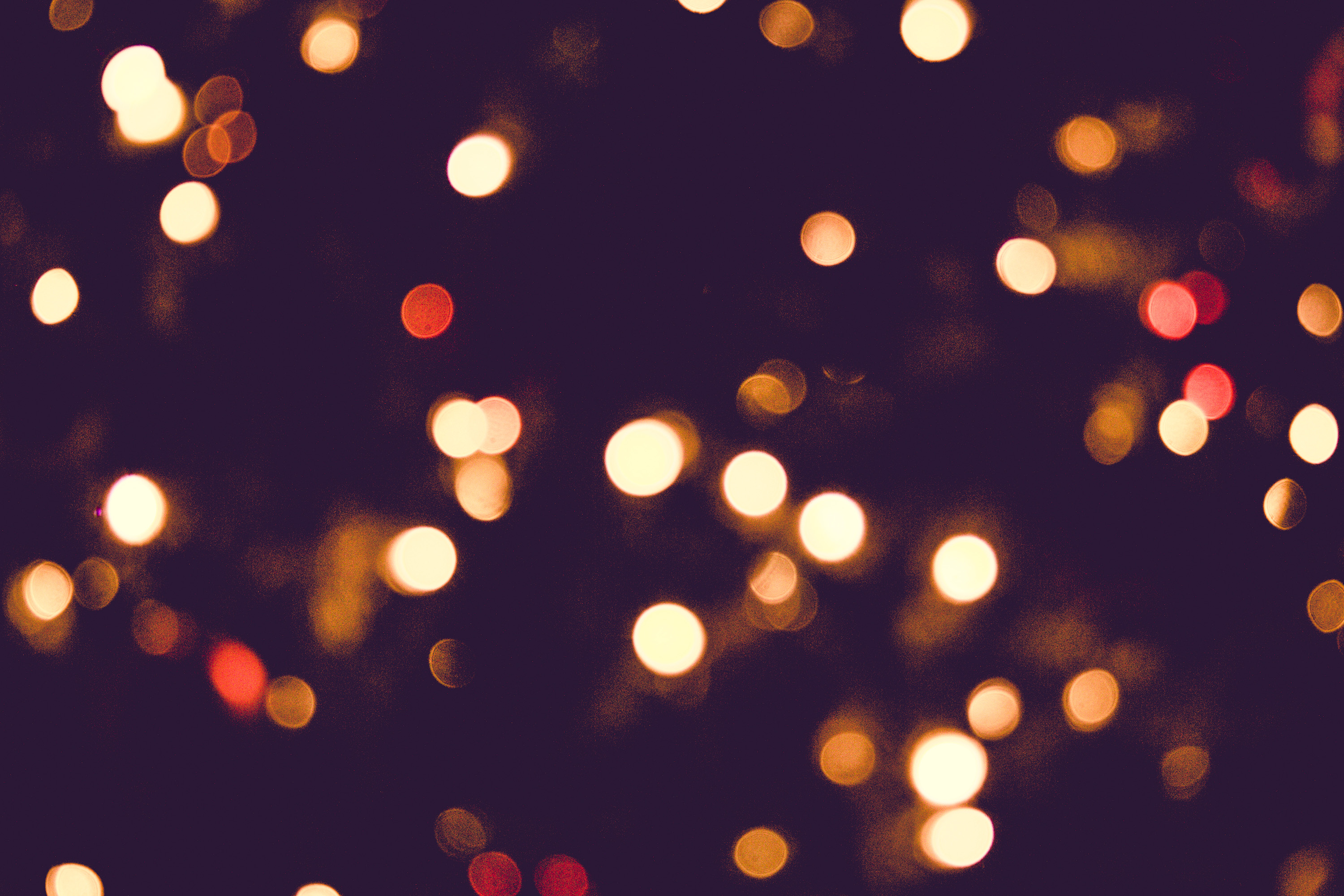 Colorful background with blurry lights, Blur, Bokeh, Light, Photo, HQ Photo