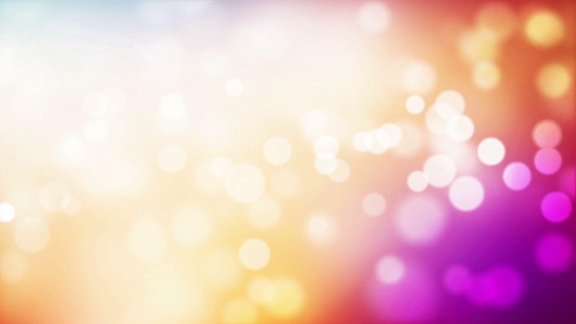 Free photo: Colorful Bokeh Background - Blur, Bokeh, Light ...