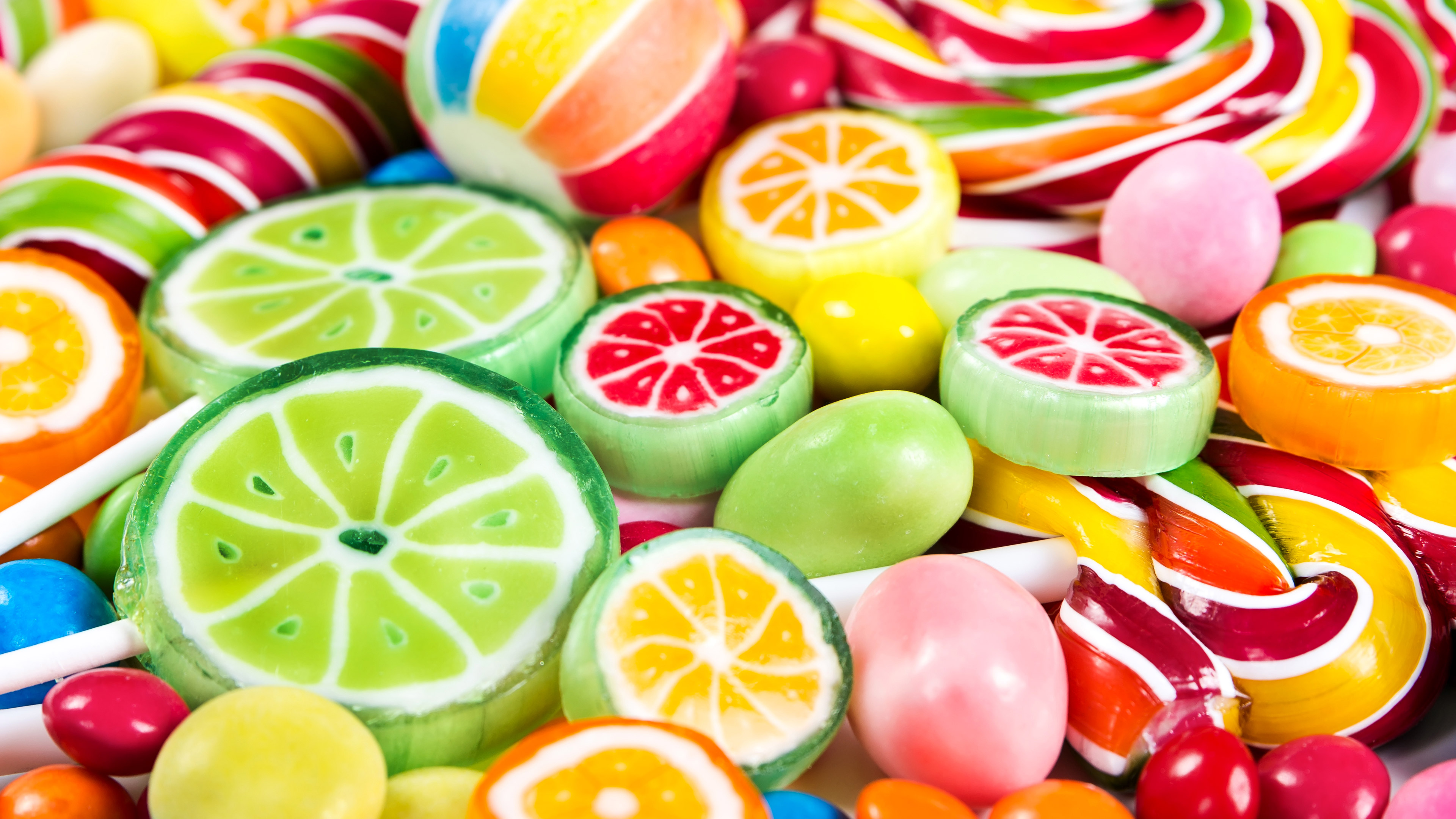 Colorful Candy, HD Others, 4k Wallpapers, Images, Backgrounds ...