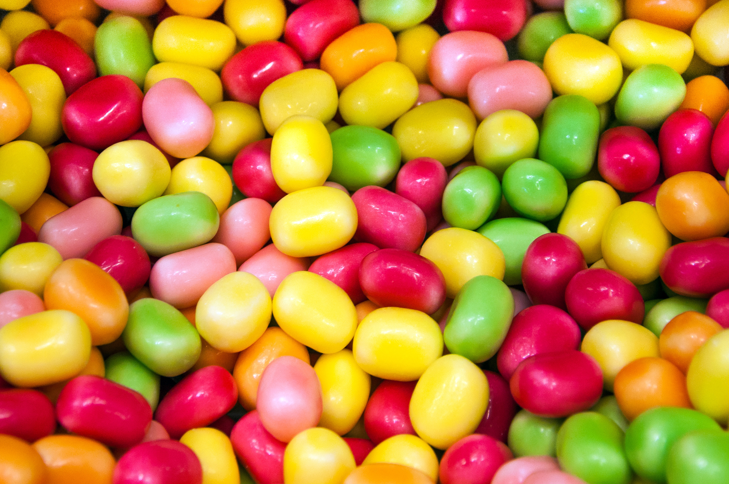 Colorful candies, Backdrop, Red, Mix, Multicolored, HQ Photo