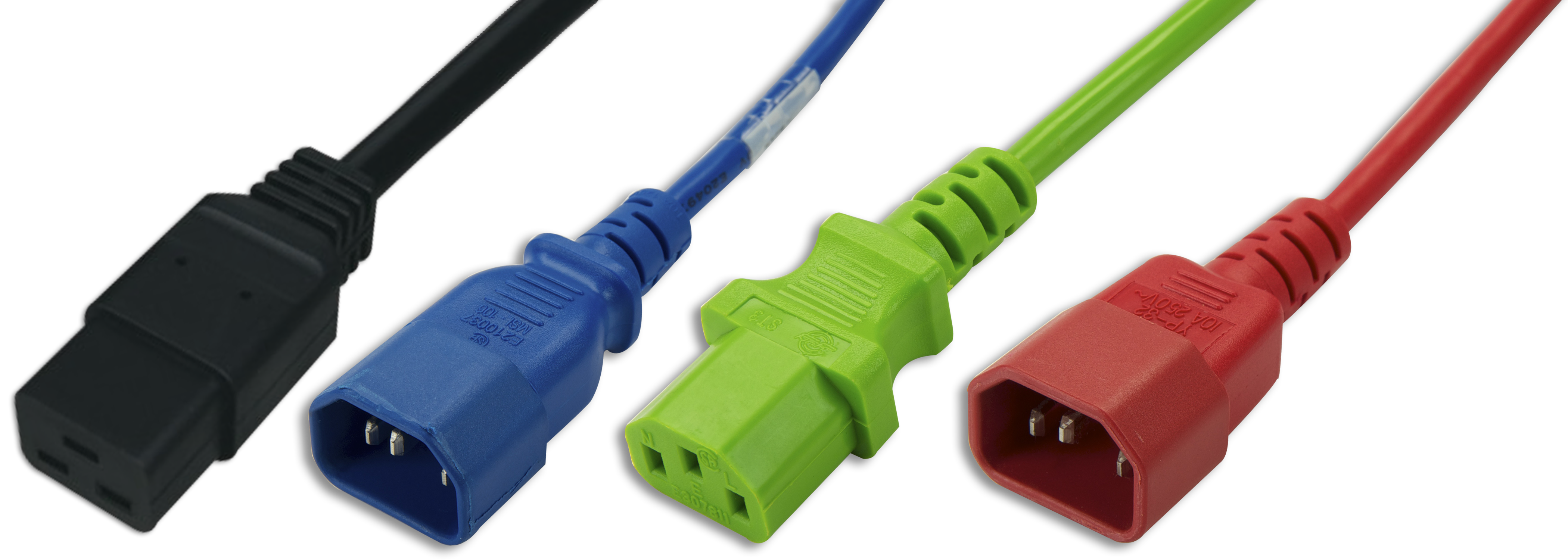 Color Power Cables Gillaspy Associates Wiring Diagram Components
